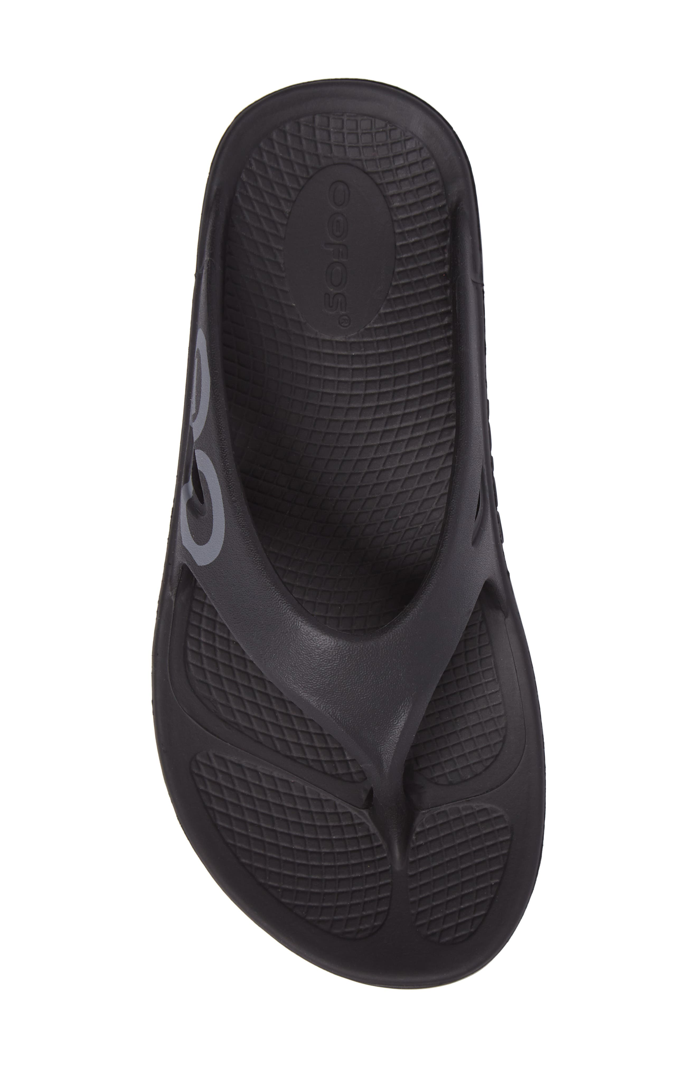 OOriginal Sport Sandal,                             Alternate thumbnail 5, color,                             001
