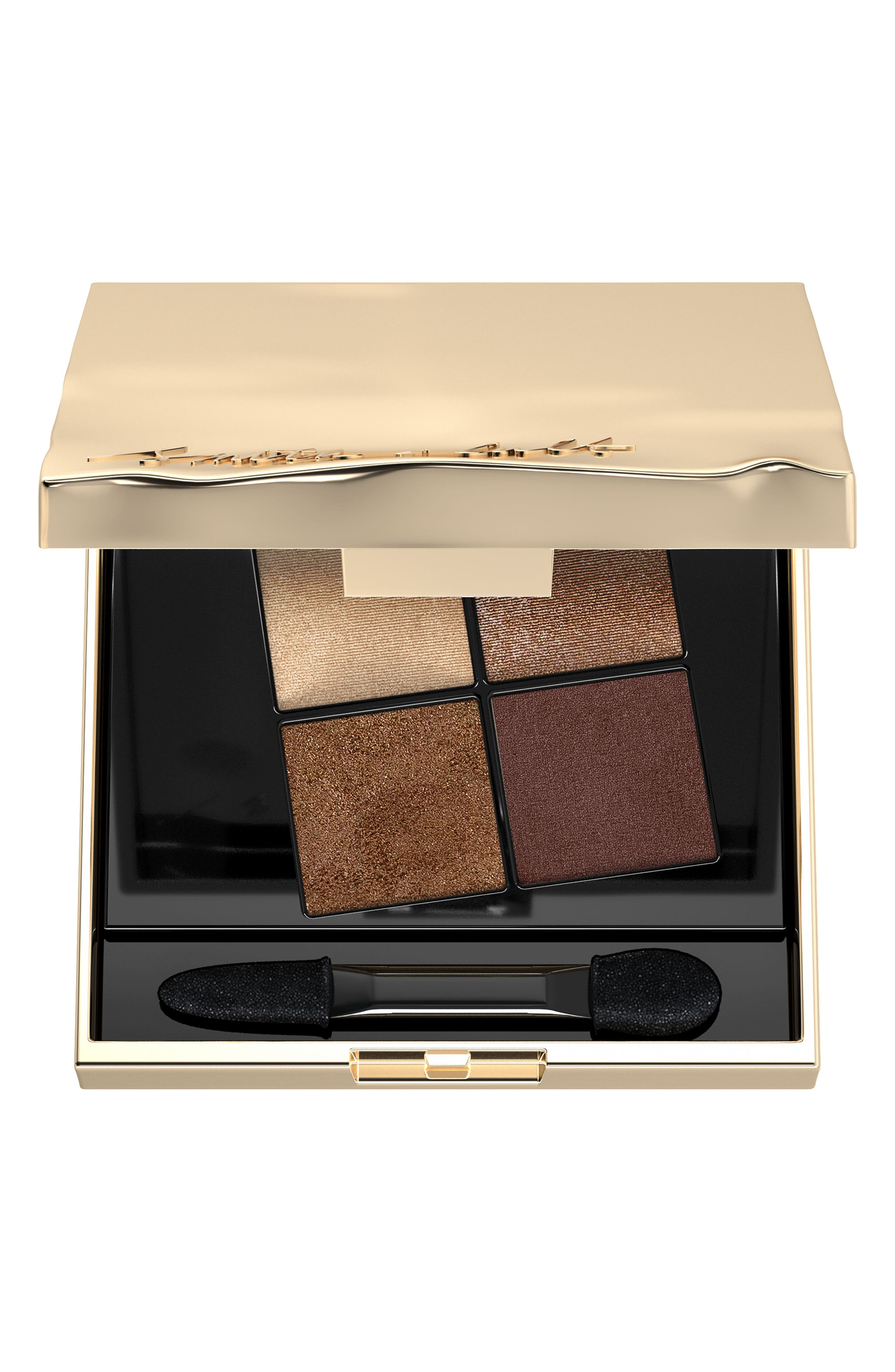 SMITH & CULT SPACE.NK.apothecary Smith & Cult Book of Eyes Eyeshadow Palette, Main, color, NOONSUITE