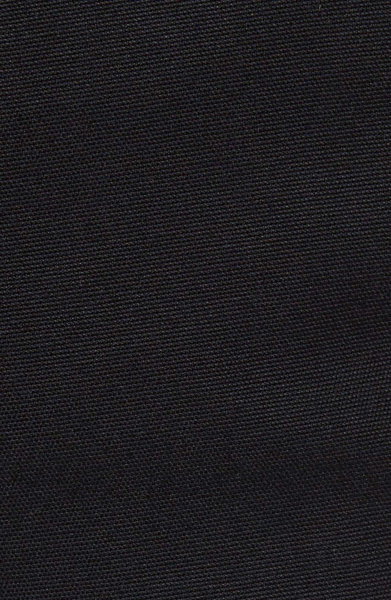 Key Isles Shorts,                             Alternate thumbnail 5, color,                             BLACK