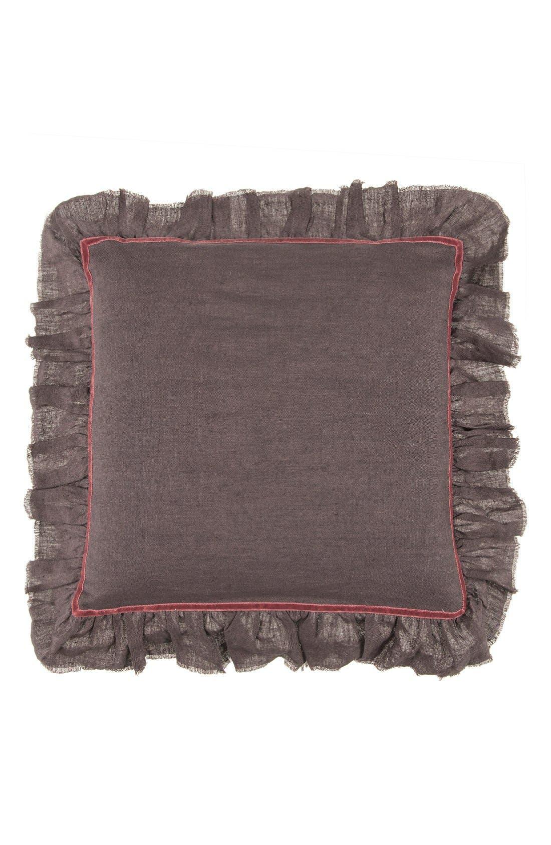 'Bellvale' Pillow,                         Main,                         color, 500