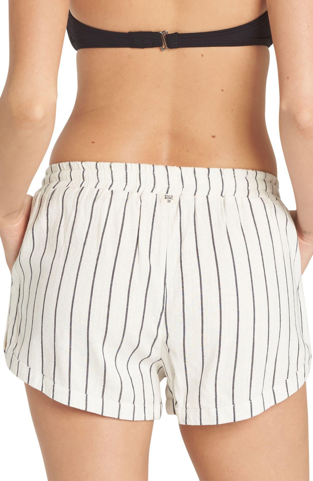 Free Wheelin Stripe Shorts,                             Alternate thumbnail 2, color,                             190