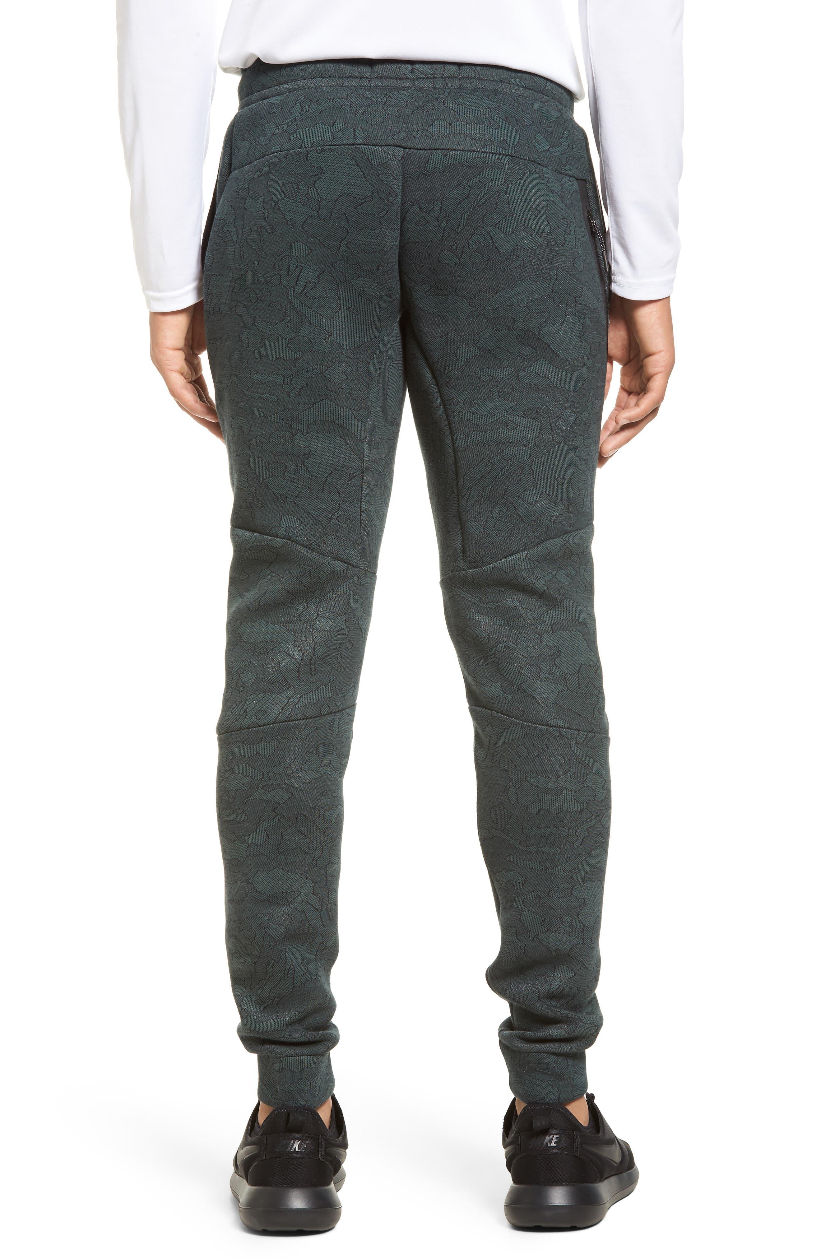 Tech Fleece Pants,                             Alternate thumbnail 4, color,