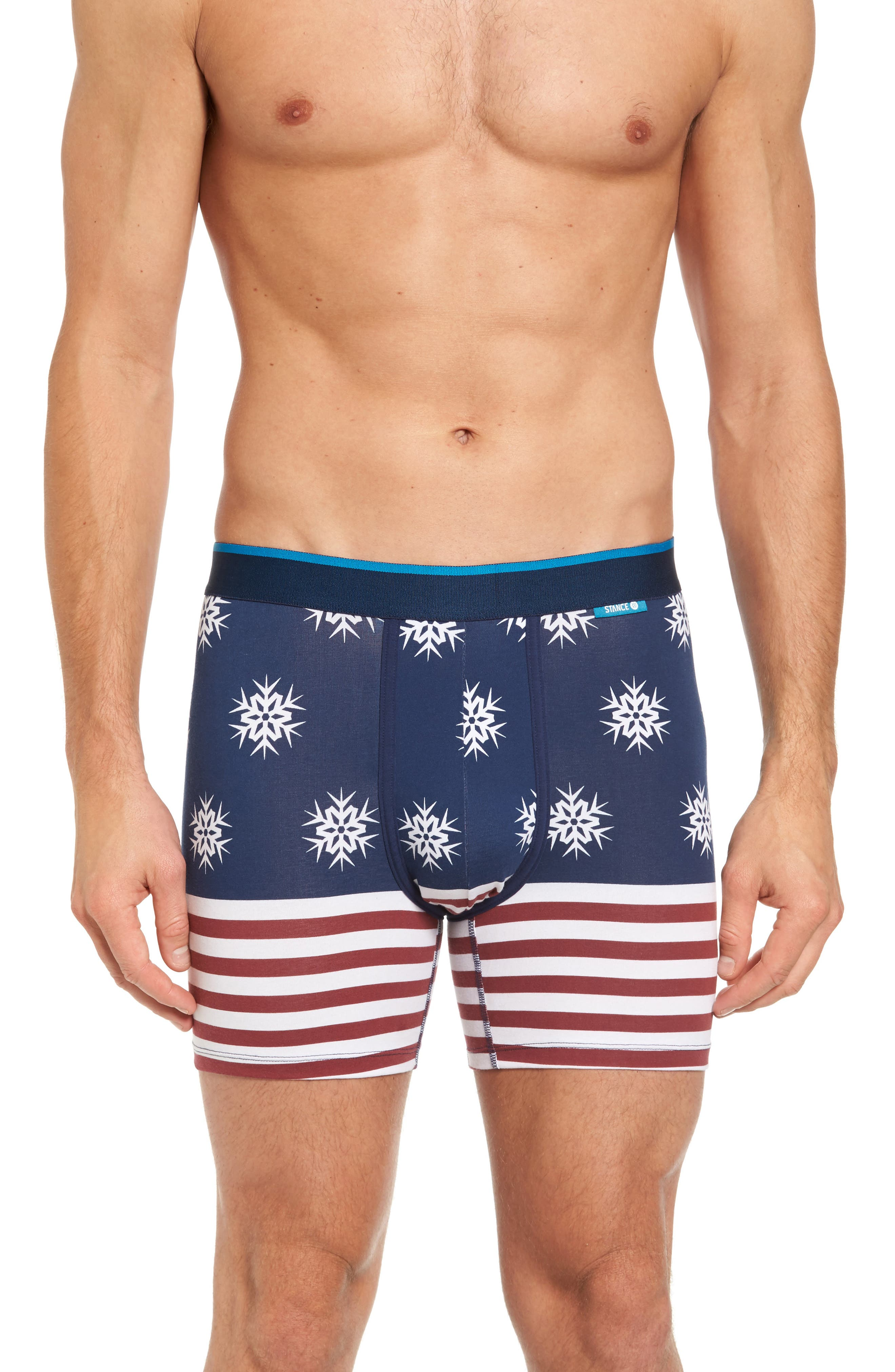 Flake Flag Boxer Briefs,                             Main thumbnail 1, color,                             400