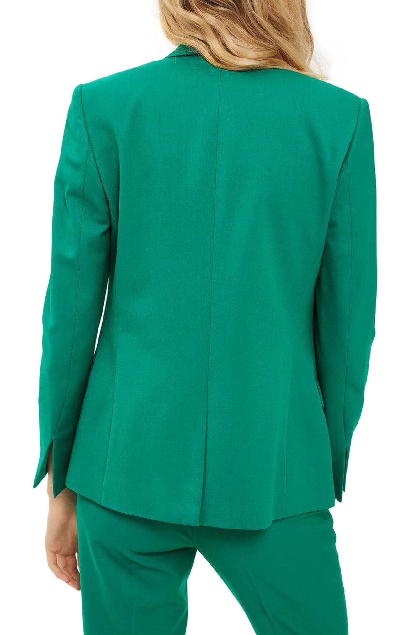 Double Breasted Suit Jacket,                             Alternate thumbnail 2, color,                             300