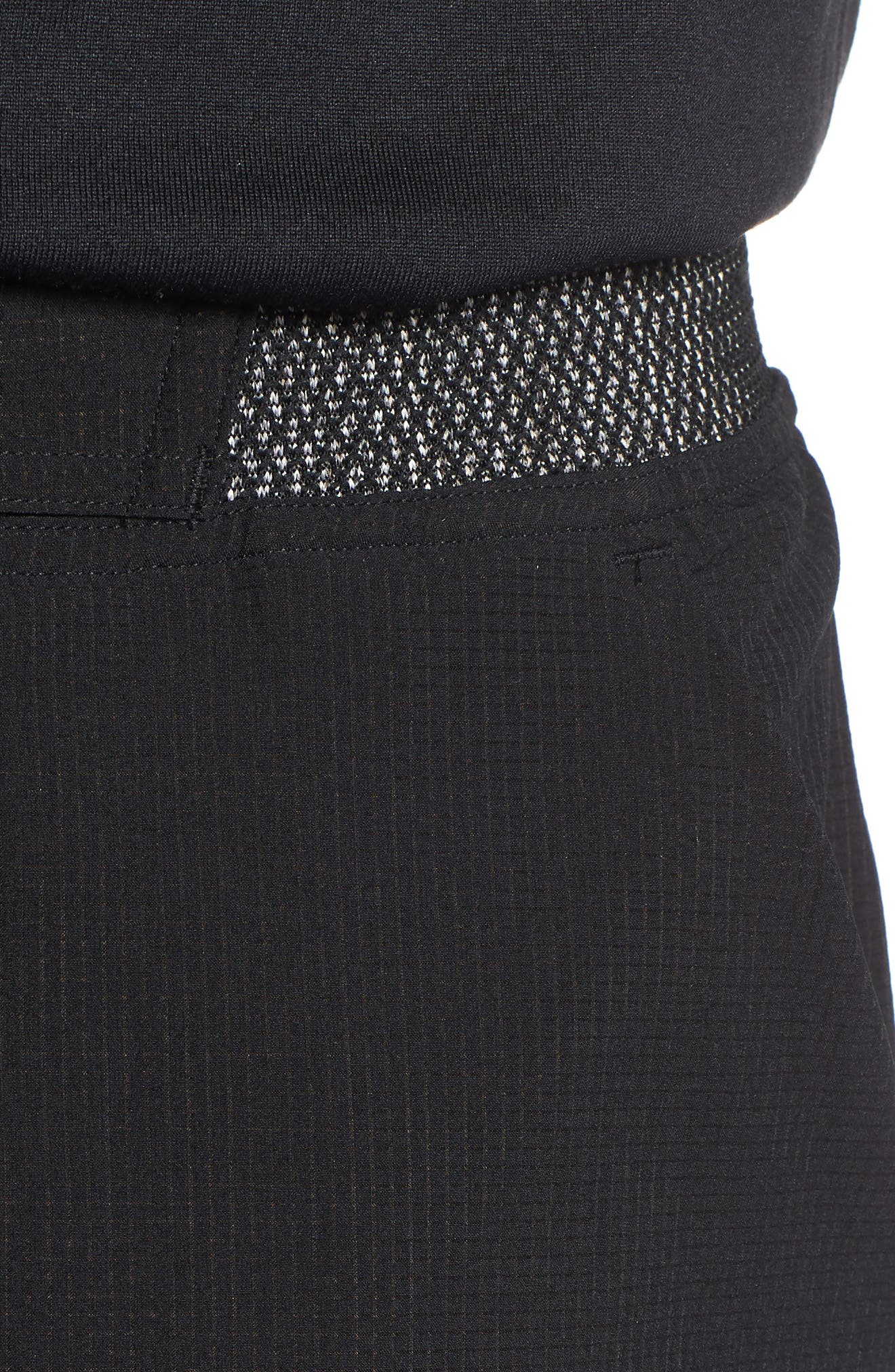 Epic Knit Shorts,                             Alternate thumbnail 4, color,                             005