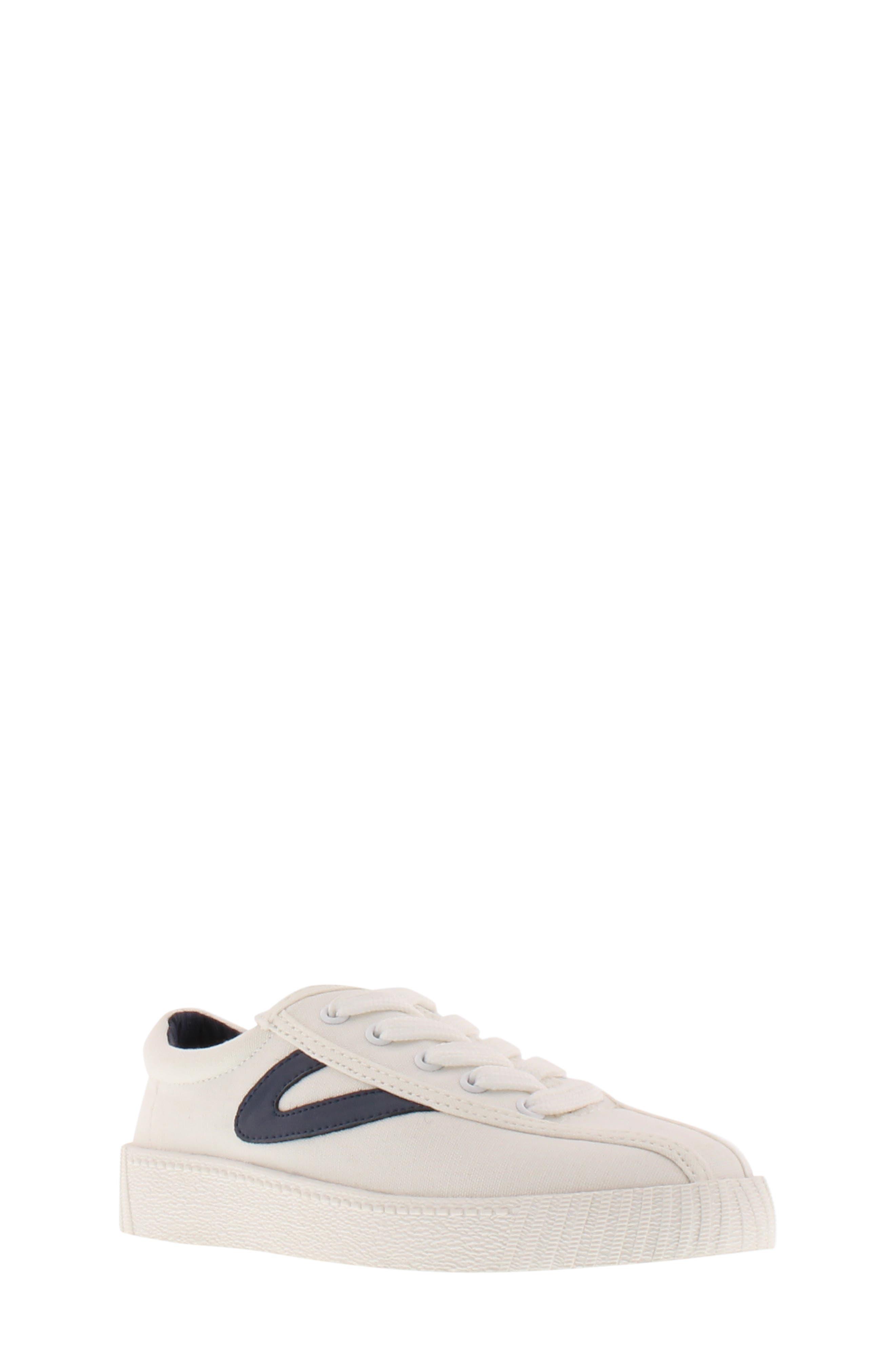Nylite Plus Sneaker,                         Main,                         color, WHITE/ NIGHT