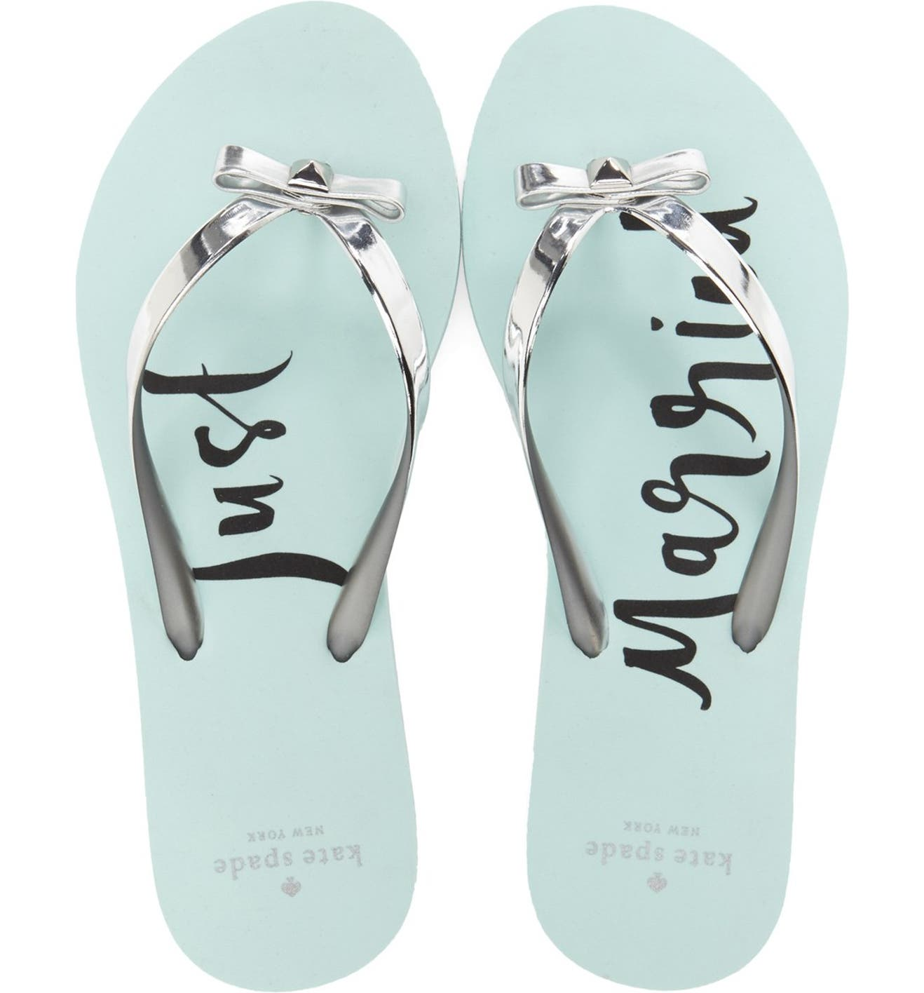 507b15d99b44 kate spade new york  nadine  flip flop (Women)
