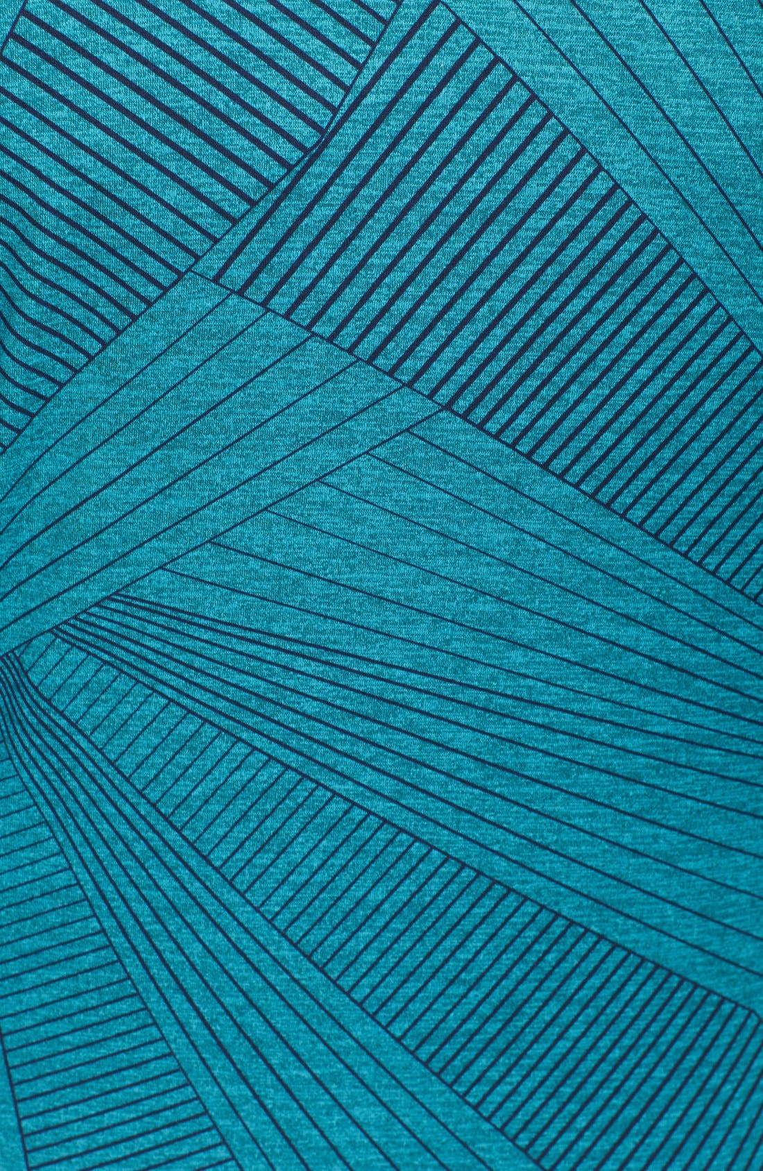 'Dash' Half Zip Jacket,                             Alternate thumbnail 31, color,