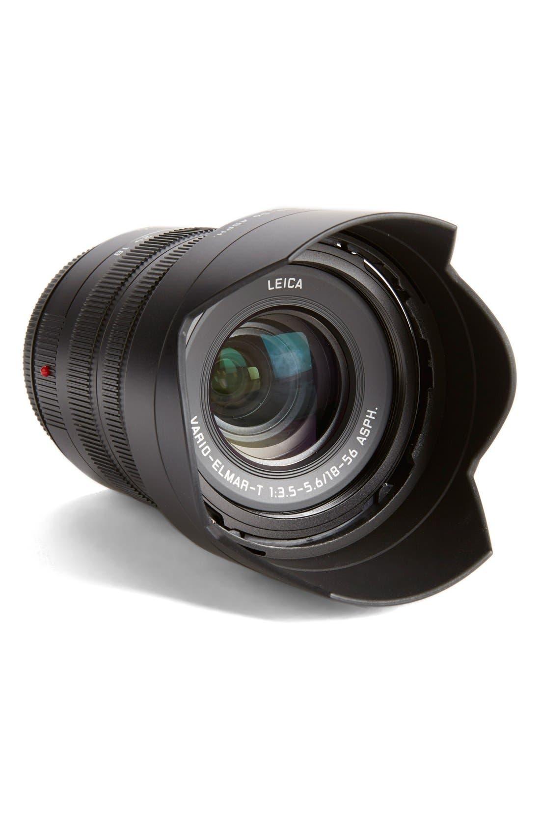 'Vario-Elmar-T' 18-56mm f / 3.5 - 5.6 ASPHLens,                             Alternate thumbnail 2, color,
