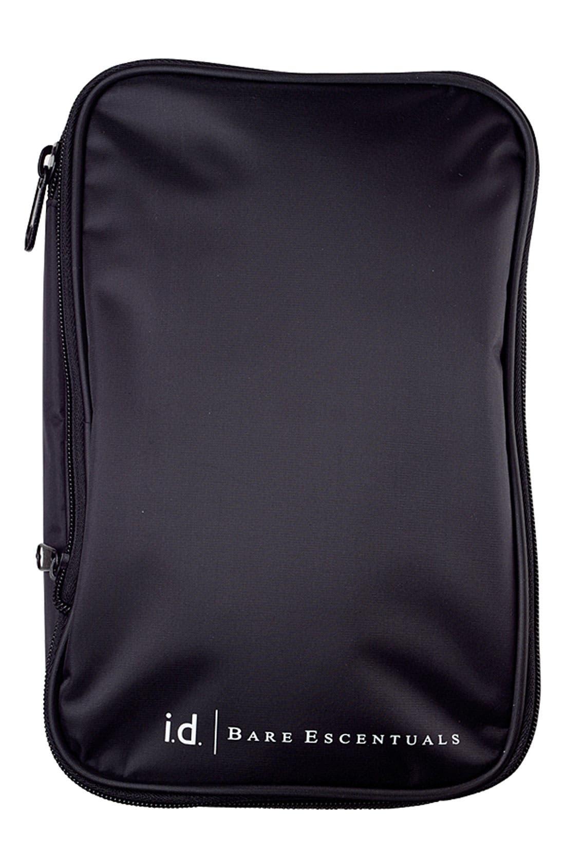 Expandable Makeup Bag, Main, color, 000
