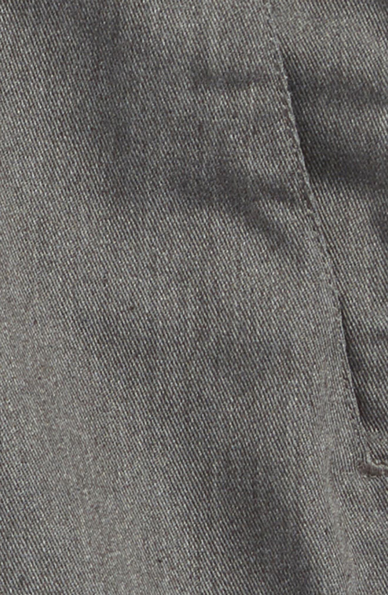 Chino Shorts,                             Alternate thumbnail 2, color,                             001