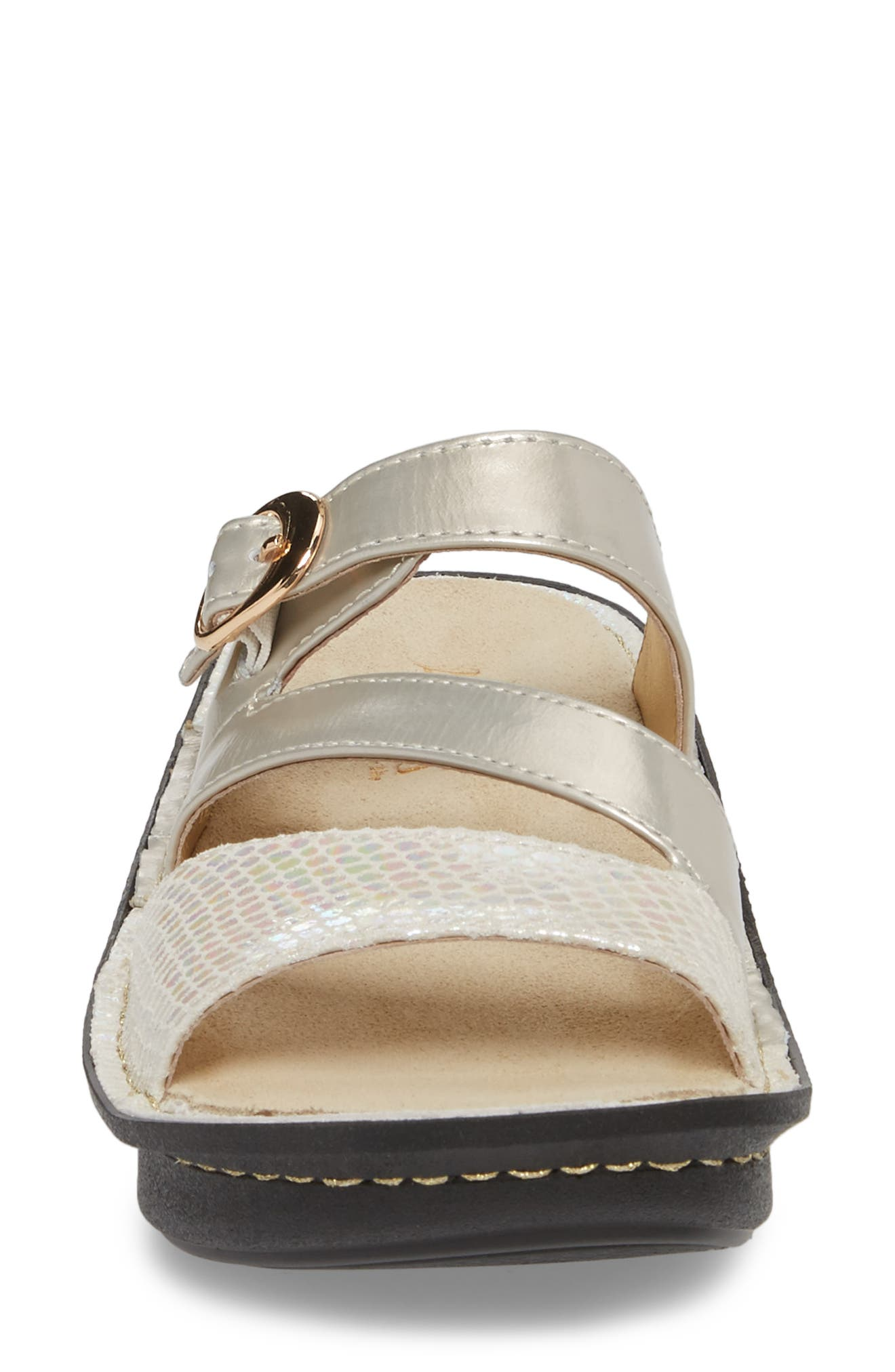 'Colette' Platform Sandal,                             Alternate thumbnail 47, color,