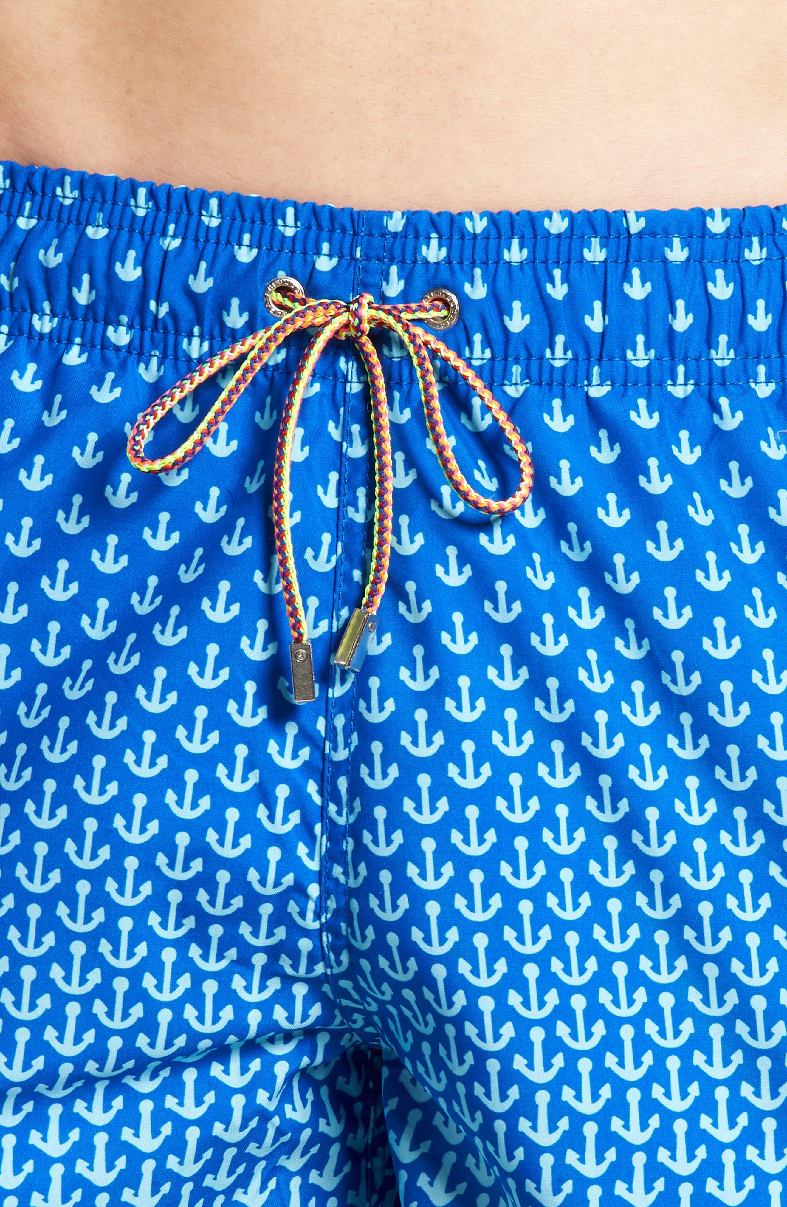 Swim Trunks,                             Alternate thumbnail 4, color,                             425