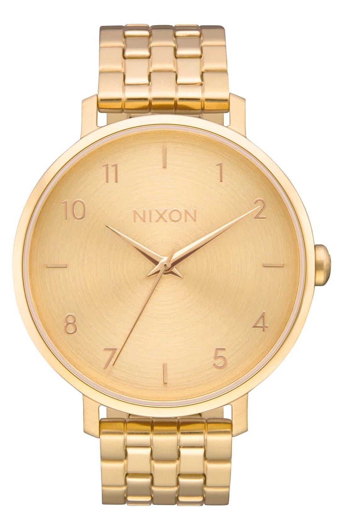 The Arrow Bracelet Watch, 38mm,                             Main thumbnail 15, color,