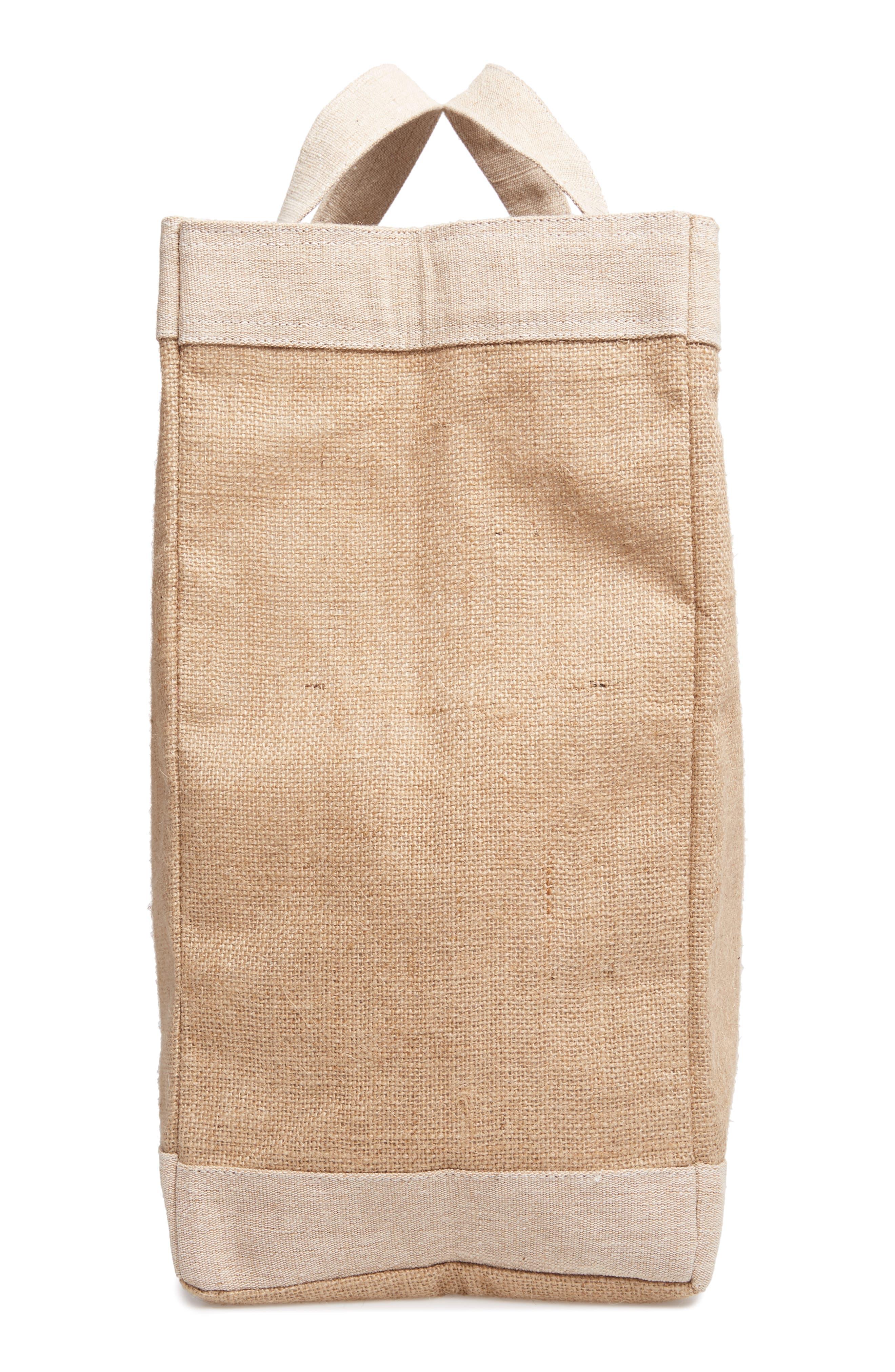 Nashville Simple Market Bag,                             Alternate thumbnail 5, color,                             200