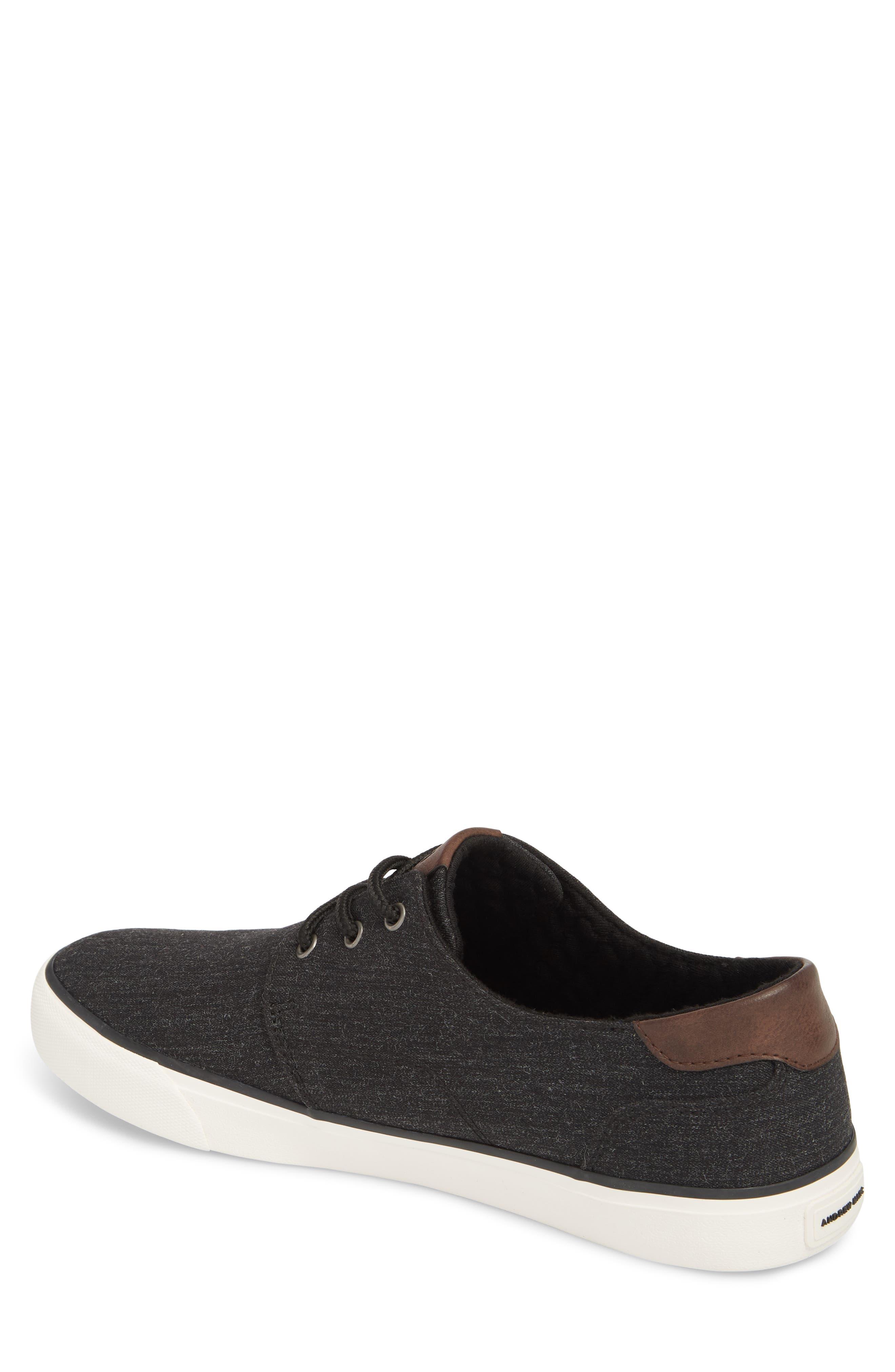 Briggs Low Top Sneaker,                             Alternate thumbnail 2, color,                             001