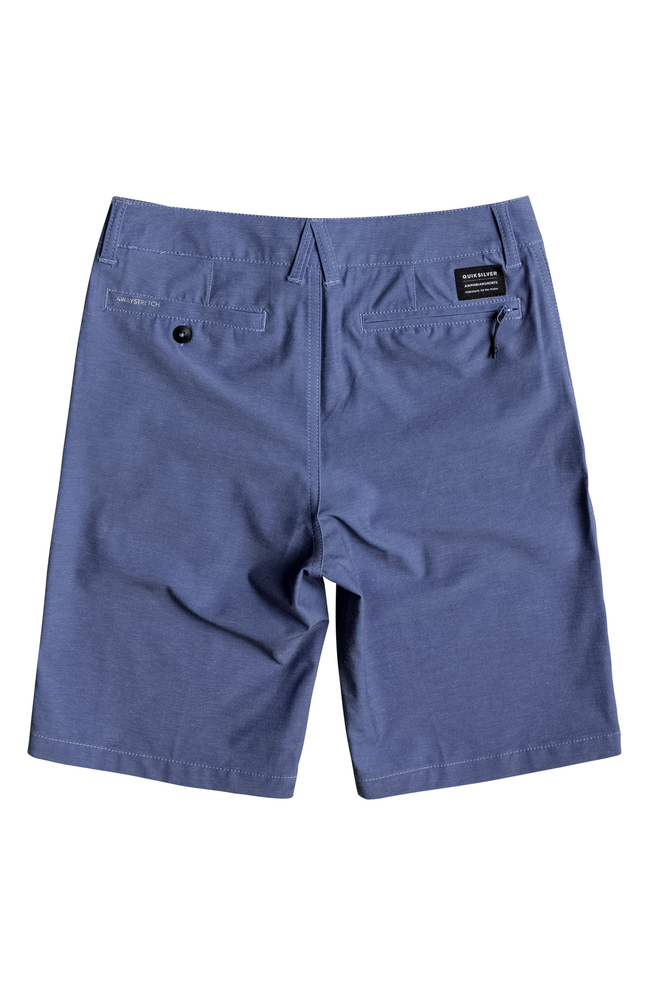 Amphibian Hybrid Shorts,                             Alternate thumbnail 2, color,                             417