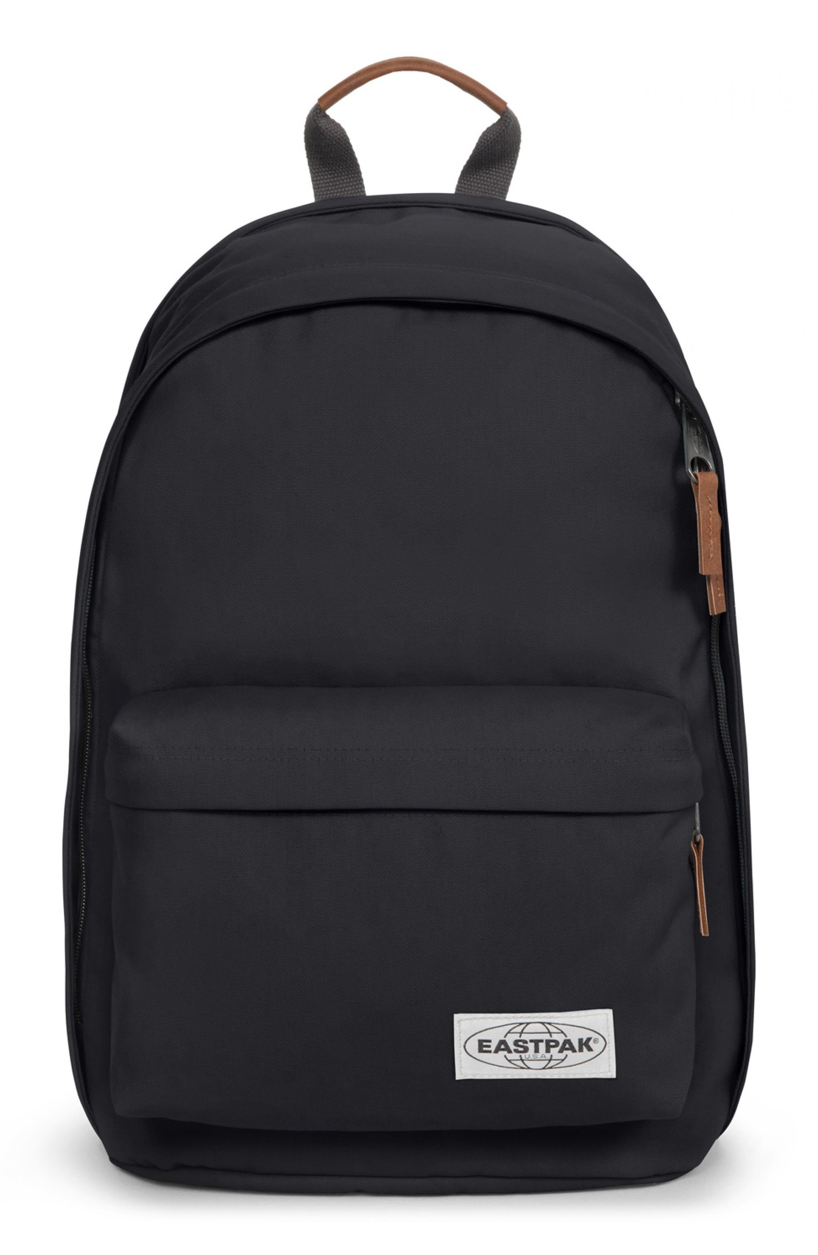 Eastpak Back To Work Backpack - Black