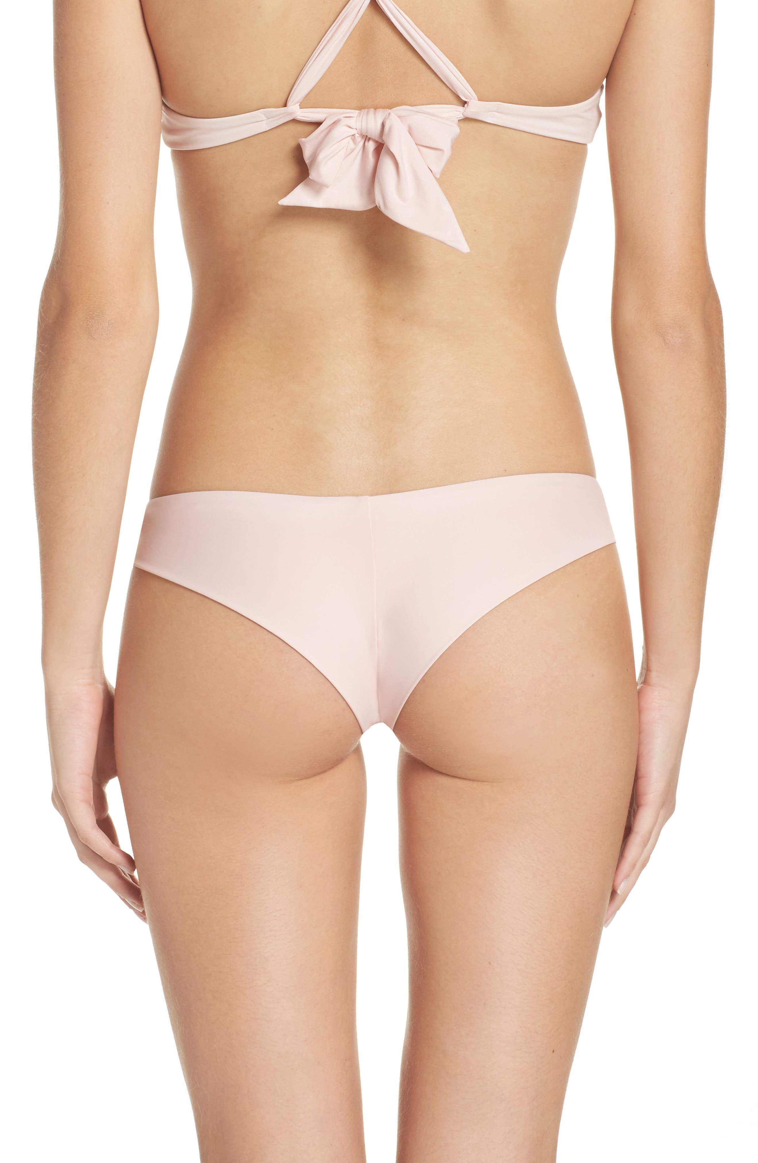 Marina Bikini Bottoms,                             Alternate thumbnail 2, color,                             680