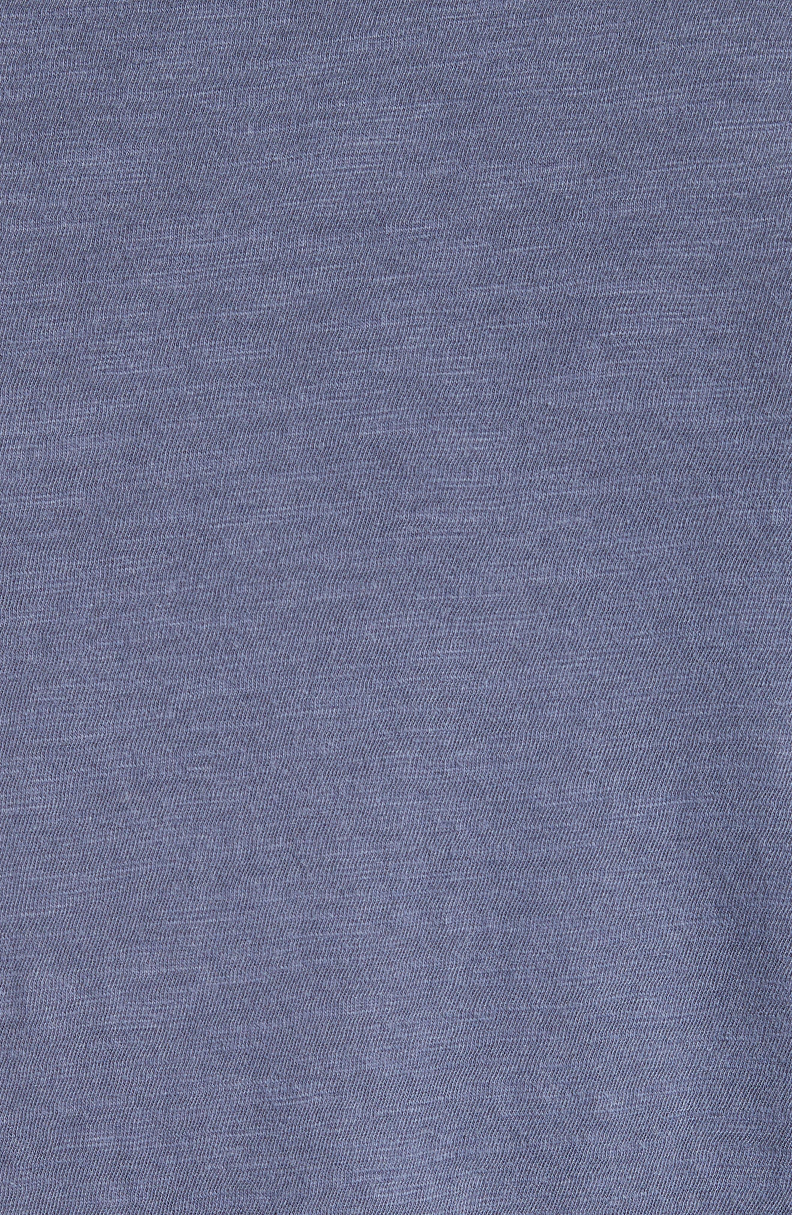 'Classic' Pocket T-Shirt,                             Alternate thumbnail 19, color,