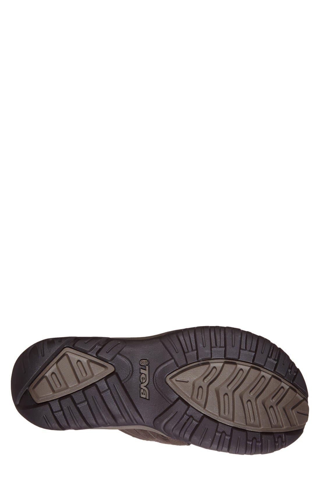 'Pajaro' Sandal,                             Alternate thumbnail 8, color,