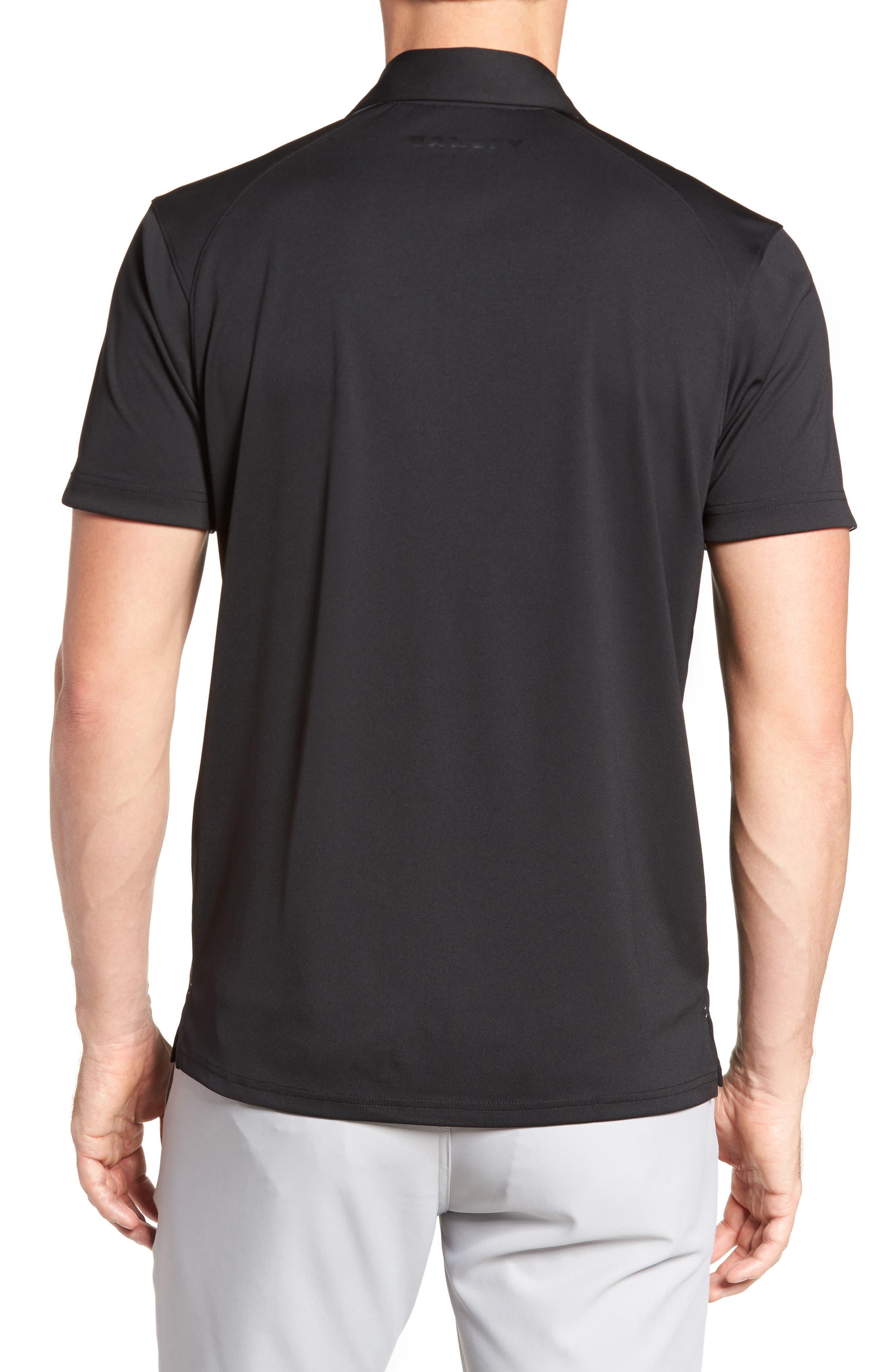 Divisional Polo Shirt,                             Alternate thumbnail 2, color,                             001