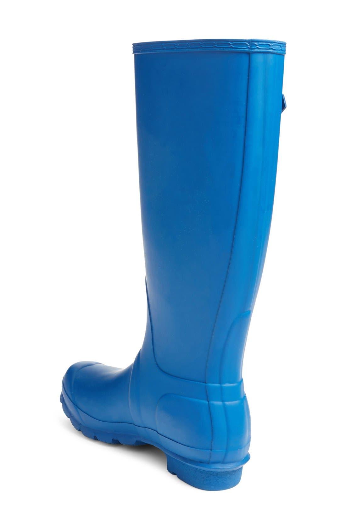 'Original Tall' Rain Boot,                             Alternate thumbnail 80, color,