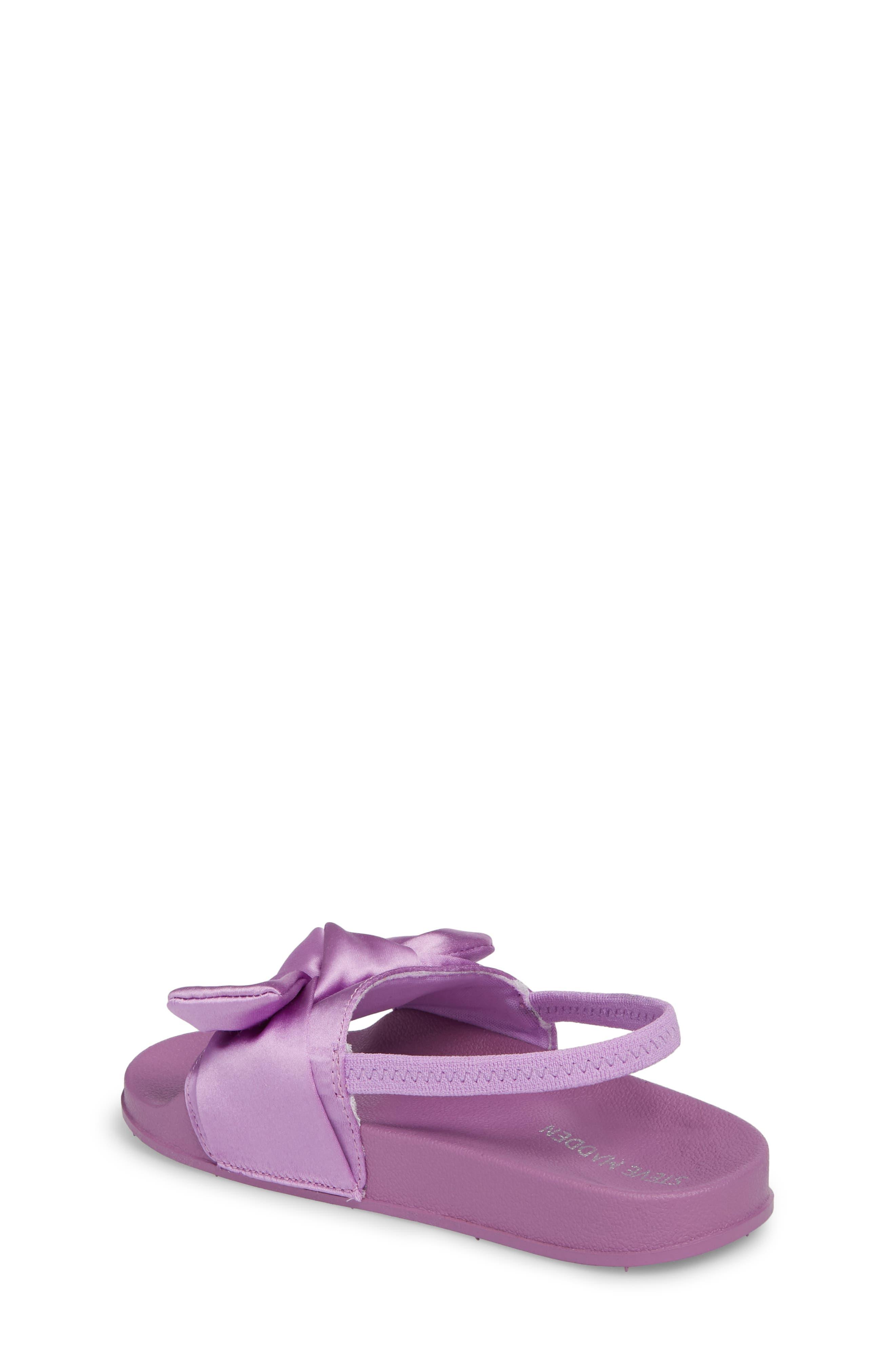 Tsilky Knotted Slide Sandal,                             Alternate thumbnail 8, color,