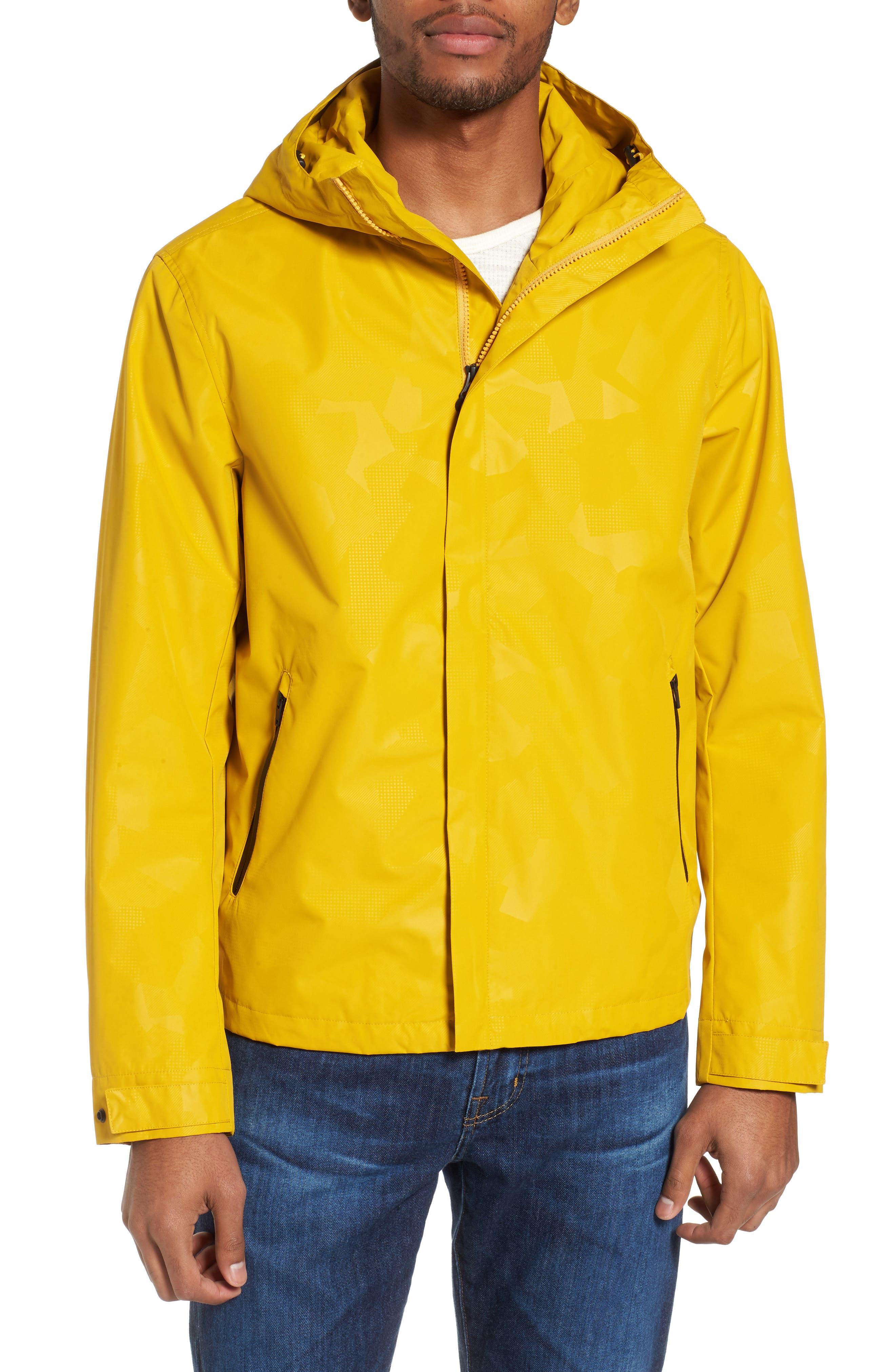 John Rich & Bros. Atlantic Camo Hooded Jacket,                             Alternate thumbnail 12, color,