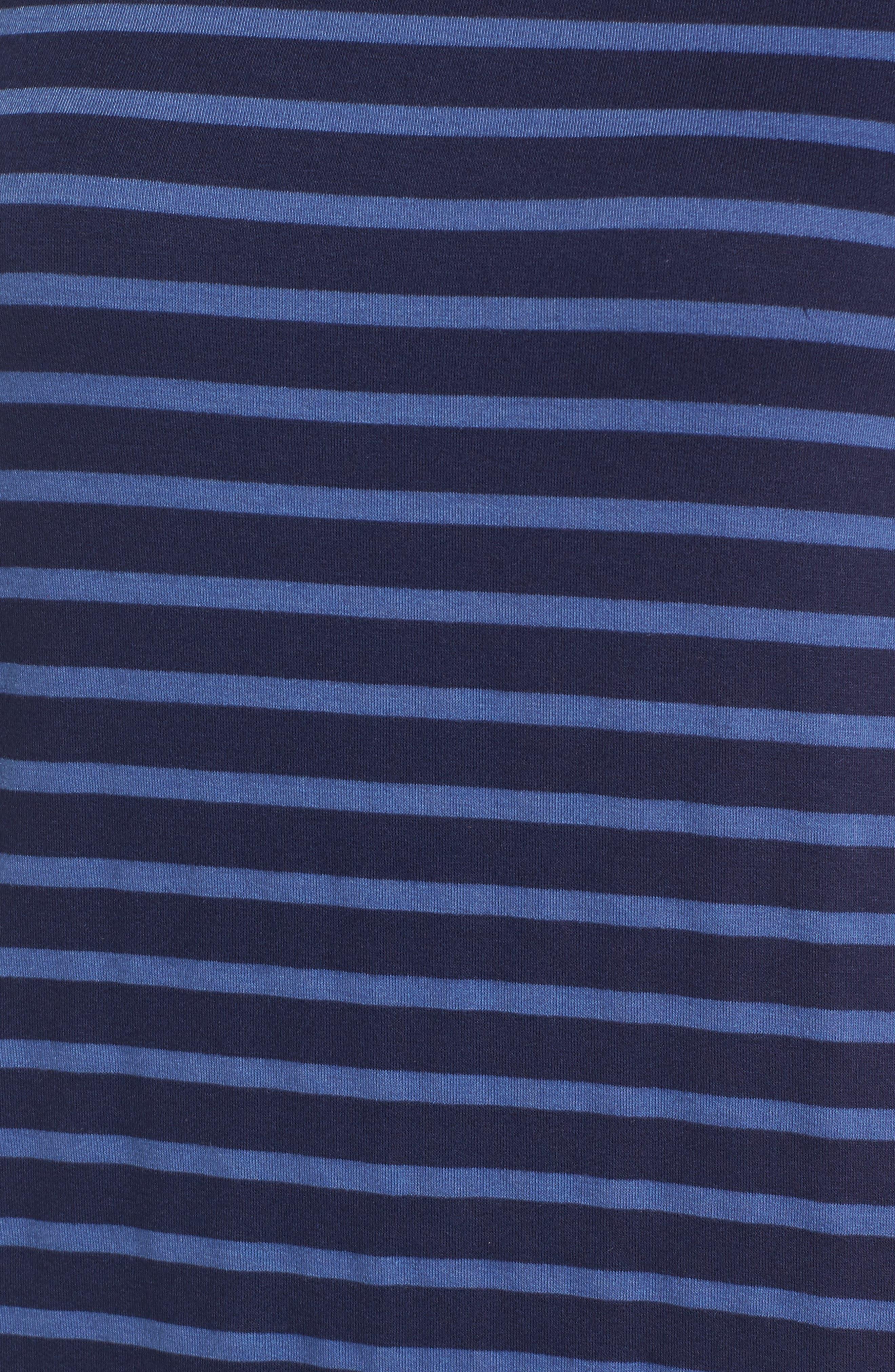 Knit Shift Dress,                             Alternate thumbnail 84, color,