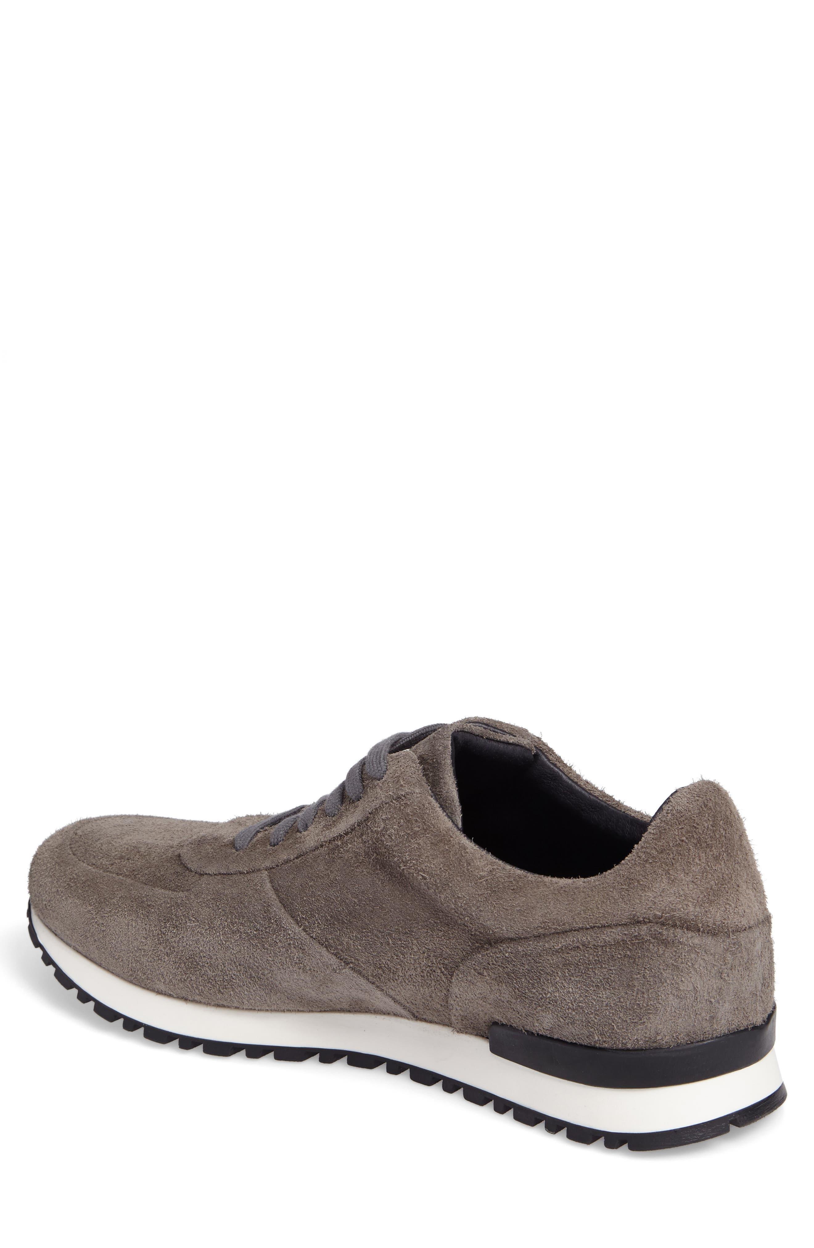 Hairy Sneaker,                             Alternate thumbnail 2, color,                             064