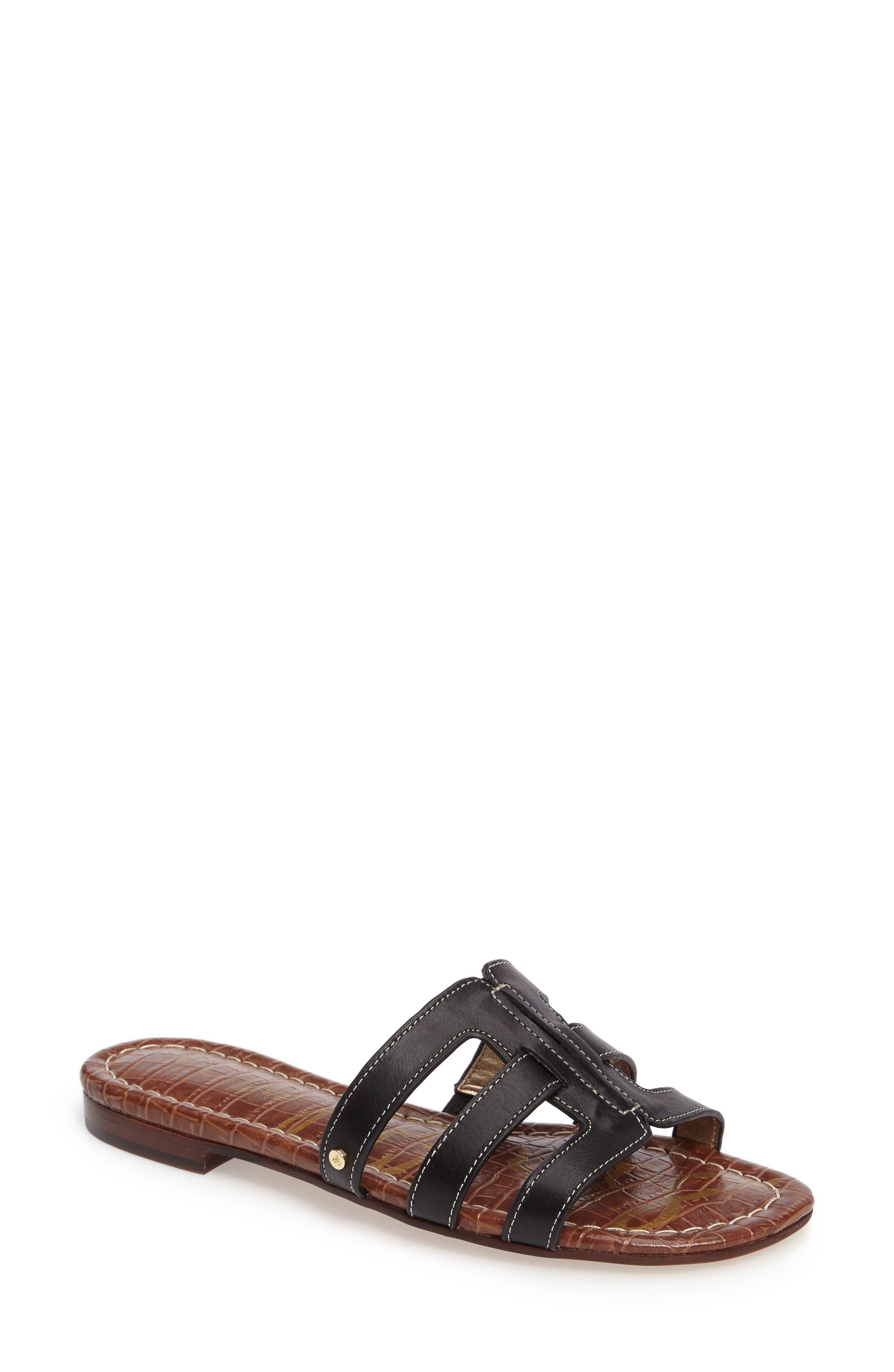 Berit Sandal,                         Main,                         color, 002