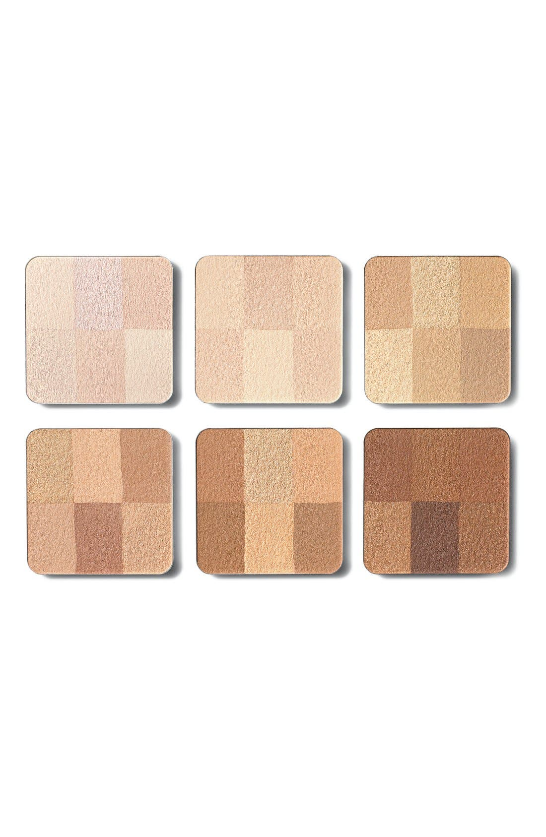 Nude Finish Illuminating Powder,                             Alternate thumbnail 2, color,                             RICH