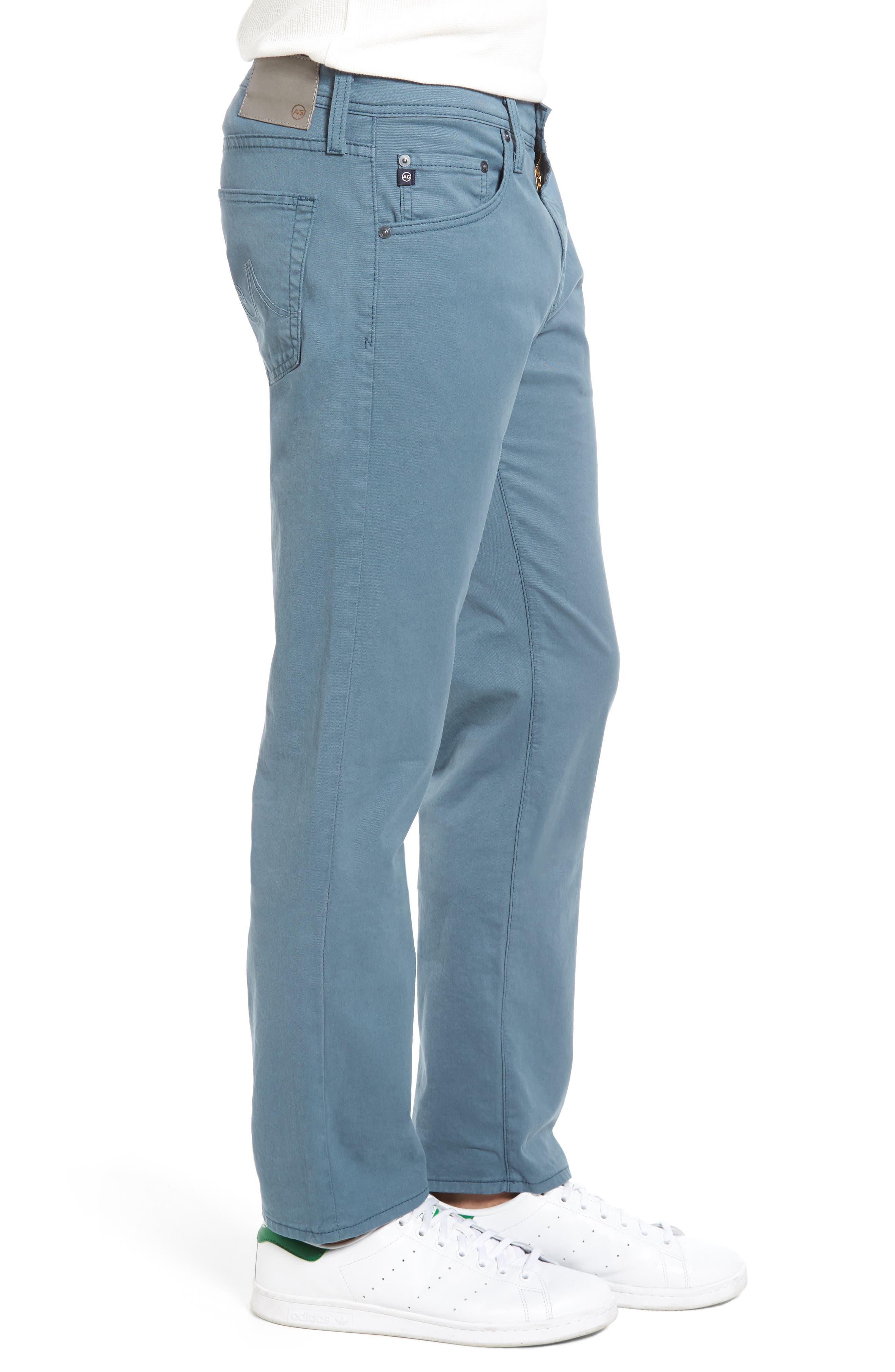 'Matchbox BES' Slim Fit Pants,                             Alternate thumbnail 128, color,