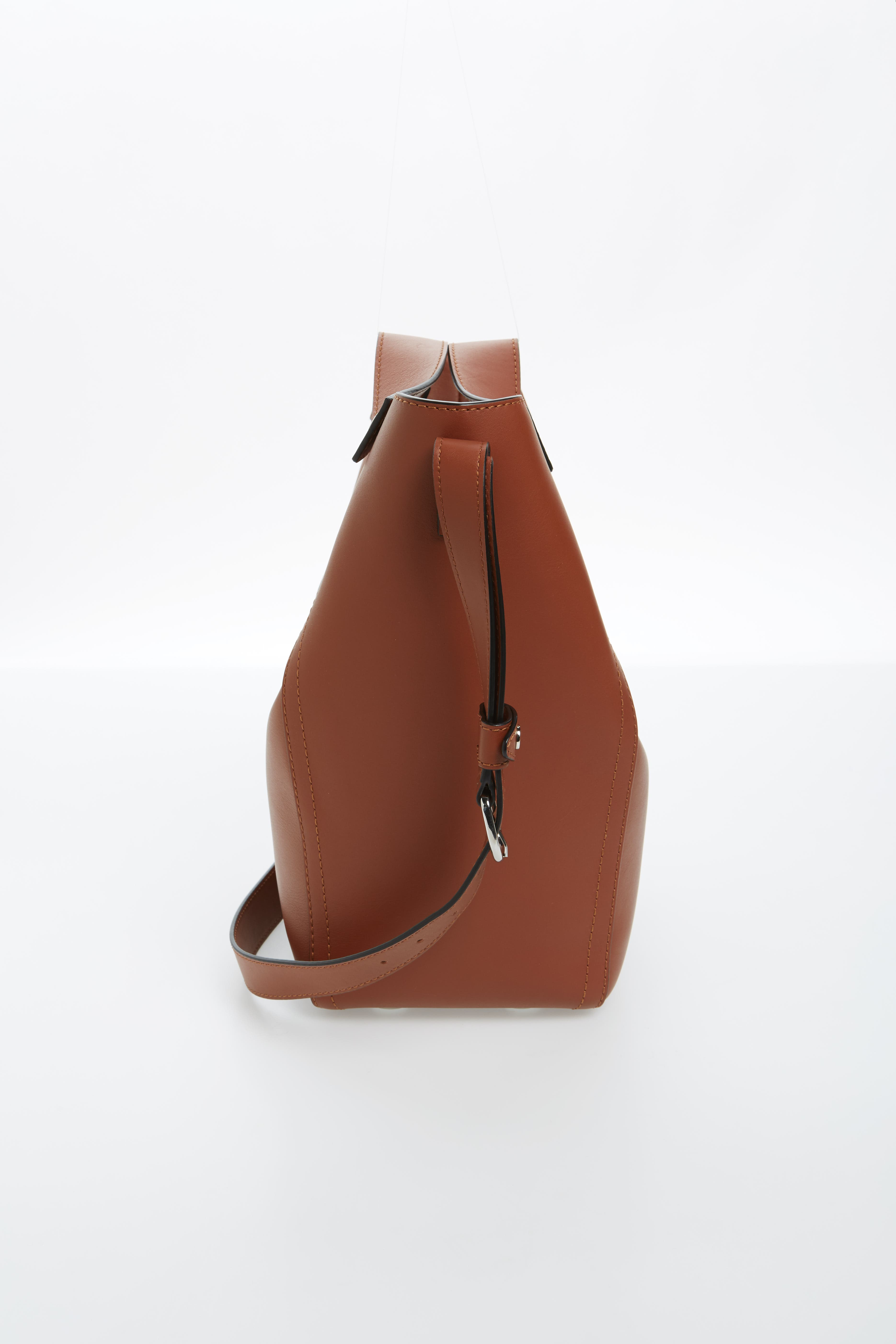 Large Dolly Leather Tote,                             Alternate thumbnail 6, color,                             200