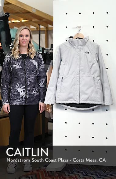 Inlux 2.0 Standard Fit Hooded DryVent Jacket, sales video thumbnail