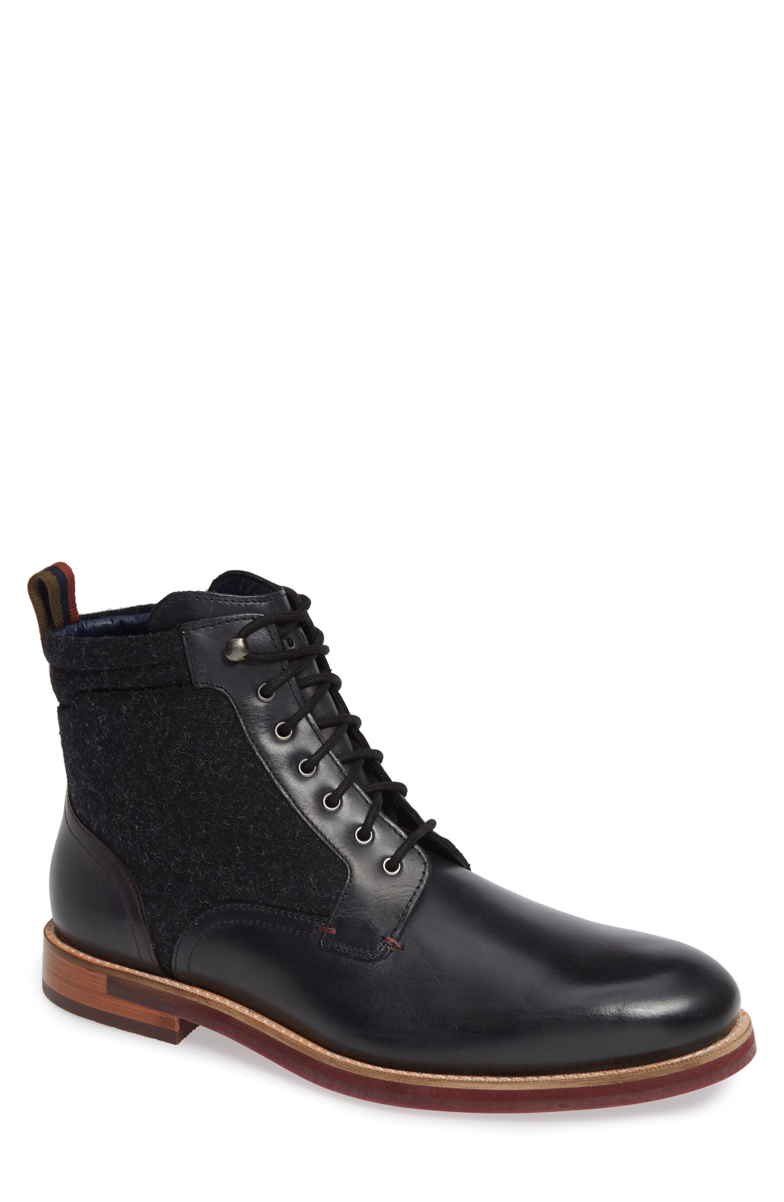 Axtoni Boot,                         Main,                         color, 001