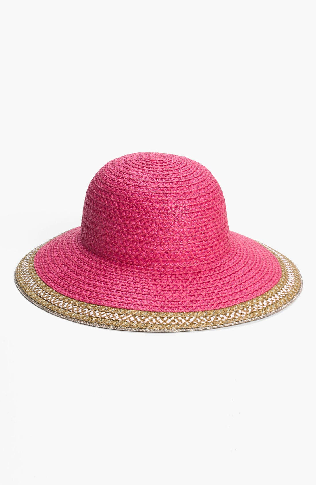 'Squishee<sup>®</sup> IV' Wide Brim Hat,                             Main thumbnail 11, color,