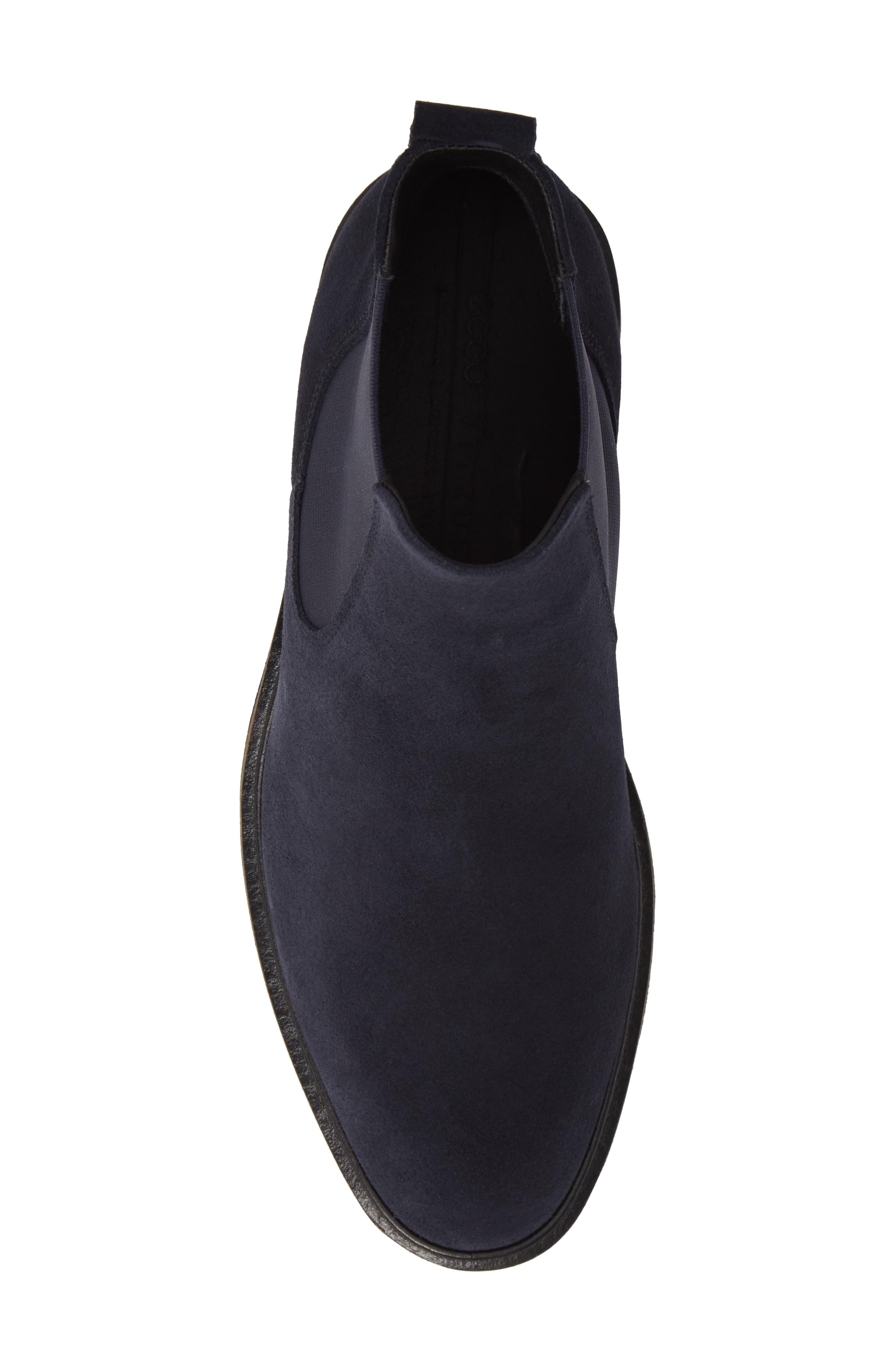 ECCO,                             Vitrus II Chelsea Boot,                             Alternate thumbnail 5, color,                             415