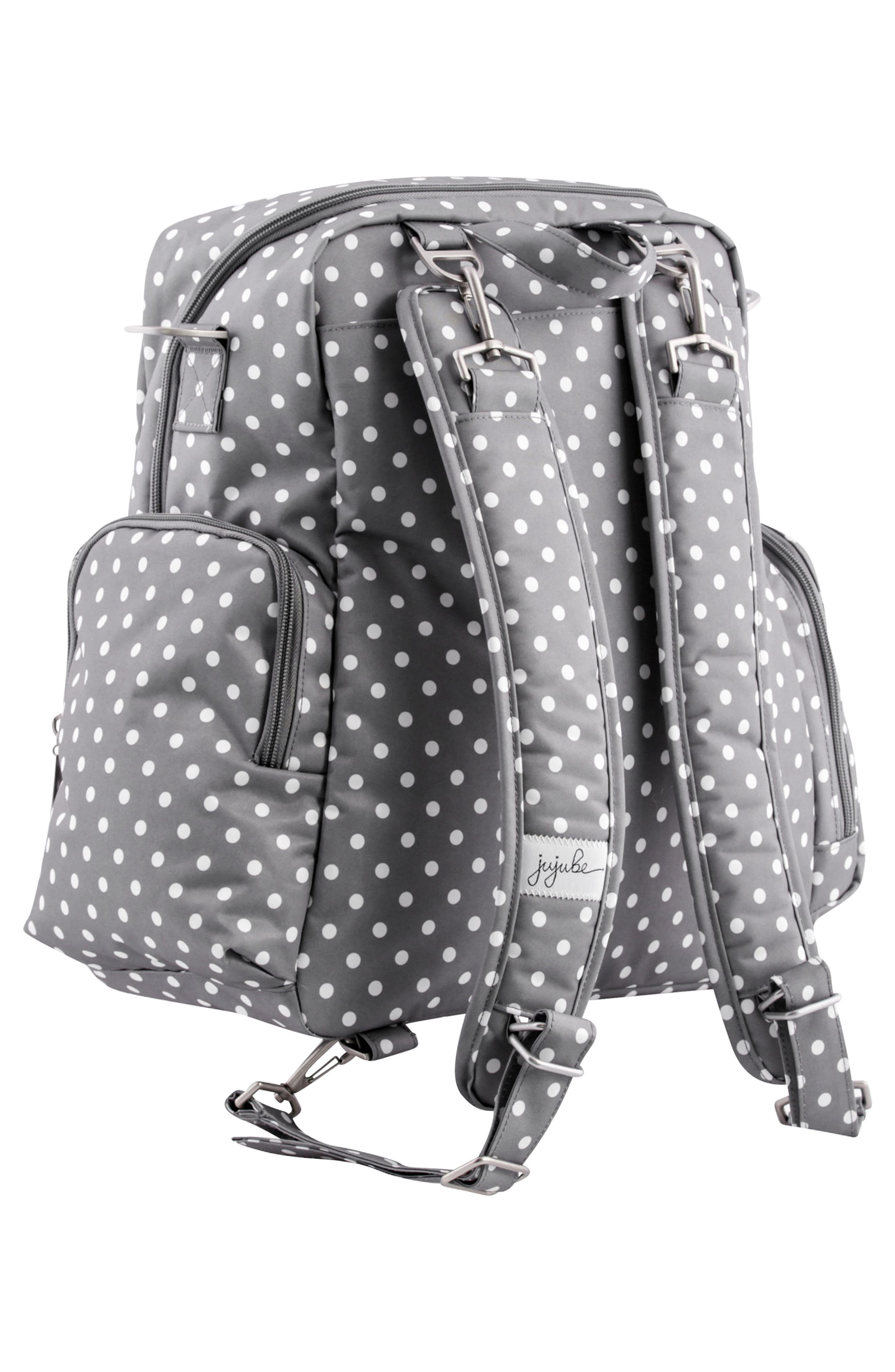 Be Nurtured Pumping Backpack,                             Alternate thumbnail 9, color,                             020