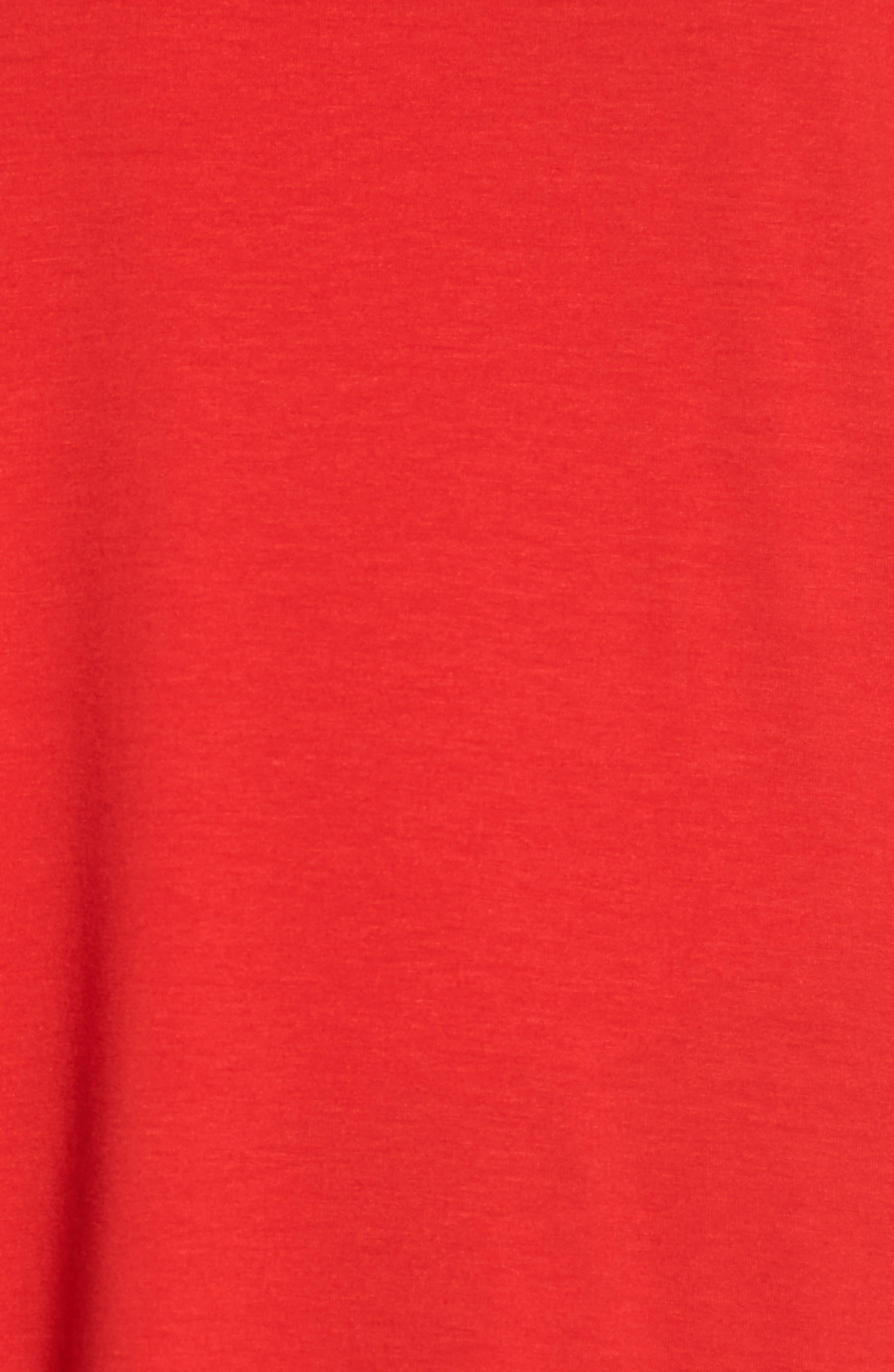 Jersey Tunic,                             Alternate thumbnail 10, color,