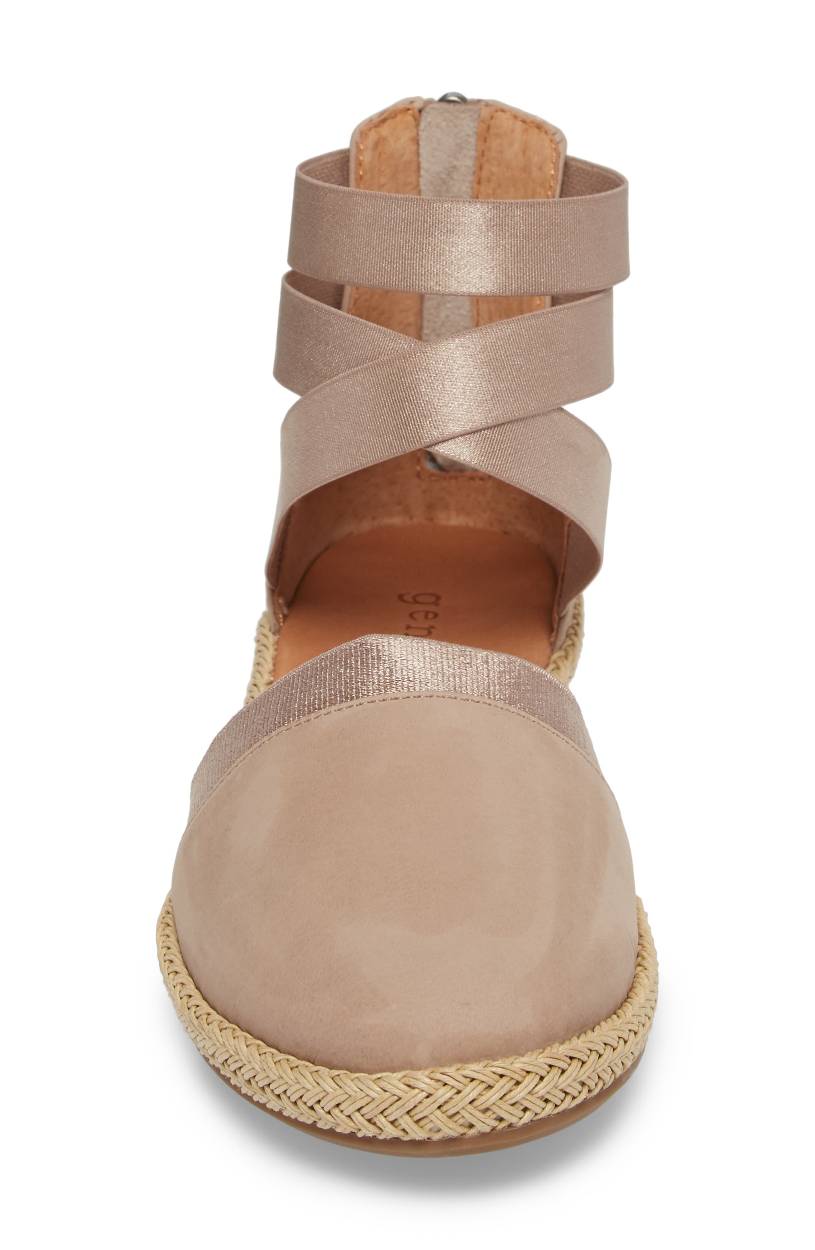 by Kenneth Cole Beth Espadrille Sandal,                             Alternate thumbnail 17, color,