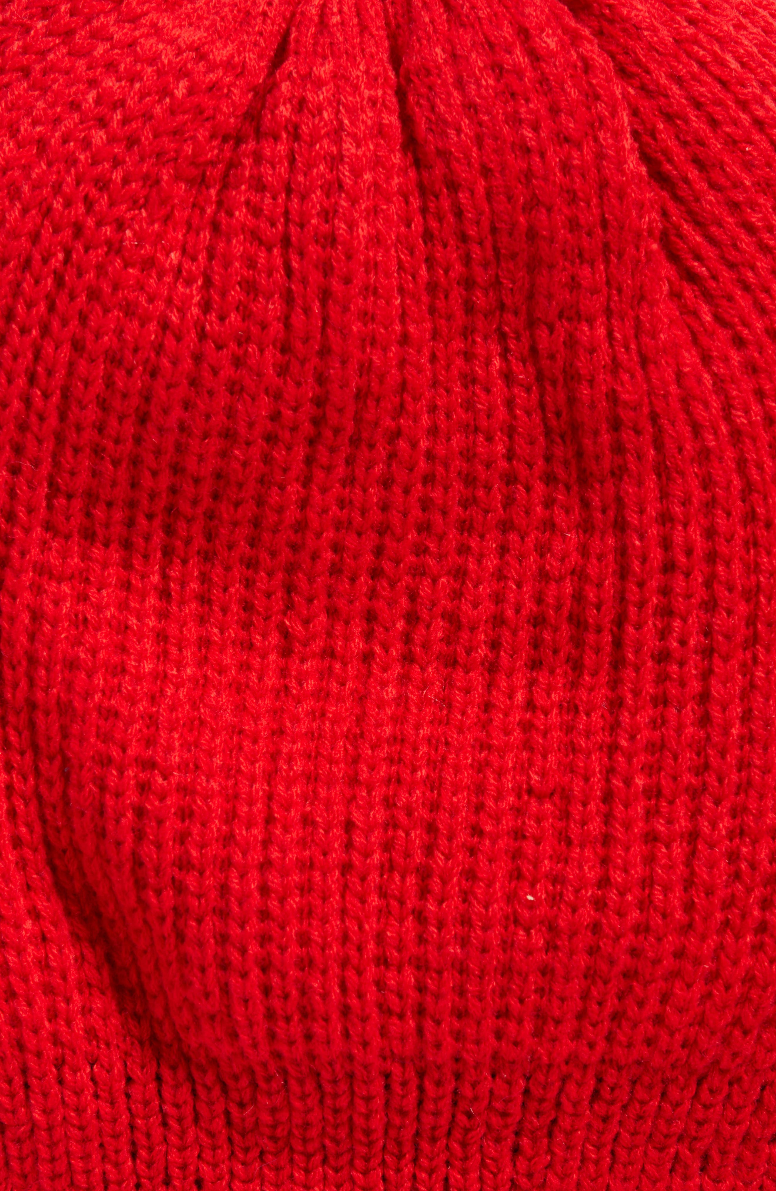 Everyday Slouchy Beanie,                             Alternate thumbnail 12, color,