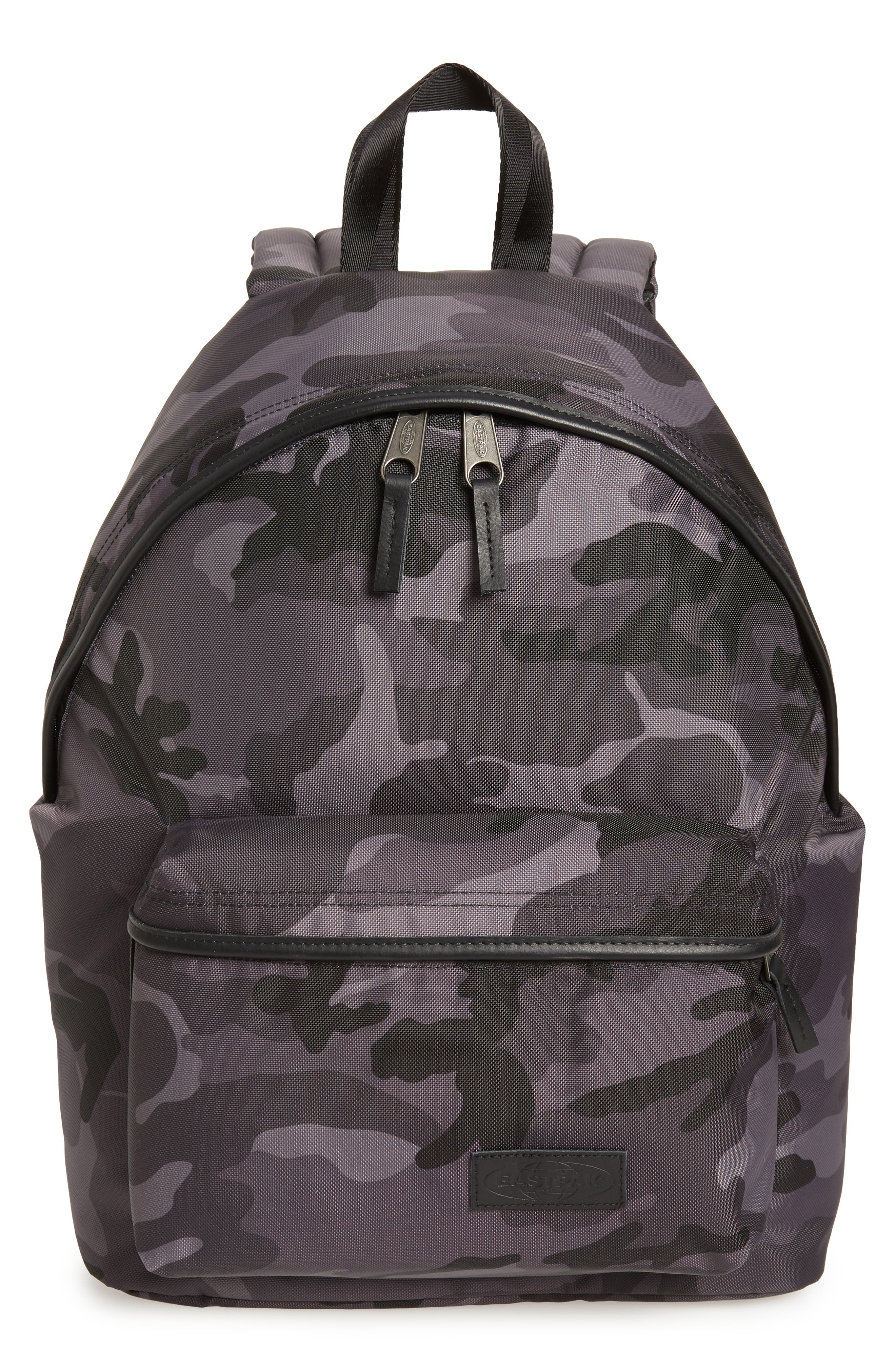 Eastpak Padded Pakr Backpack - Grey
