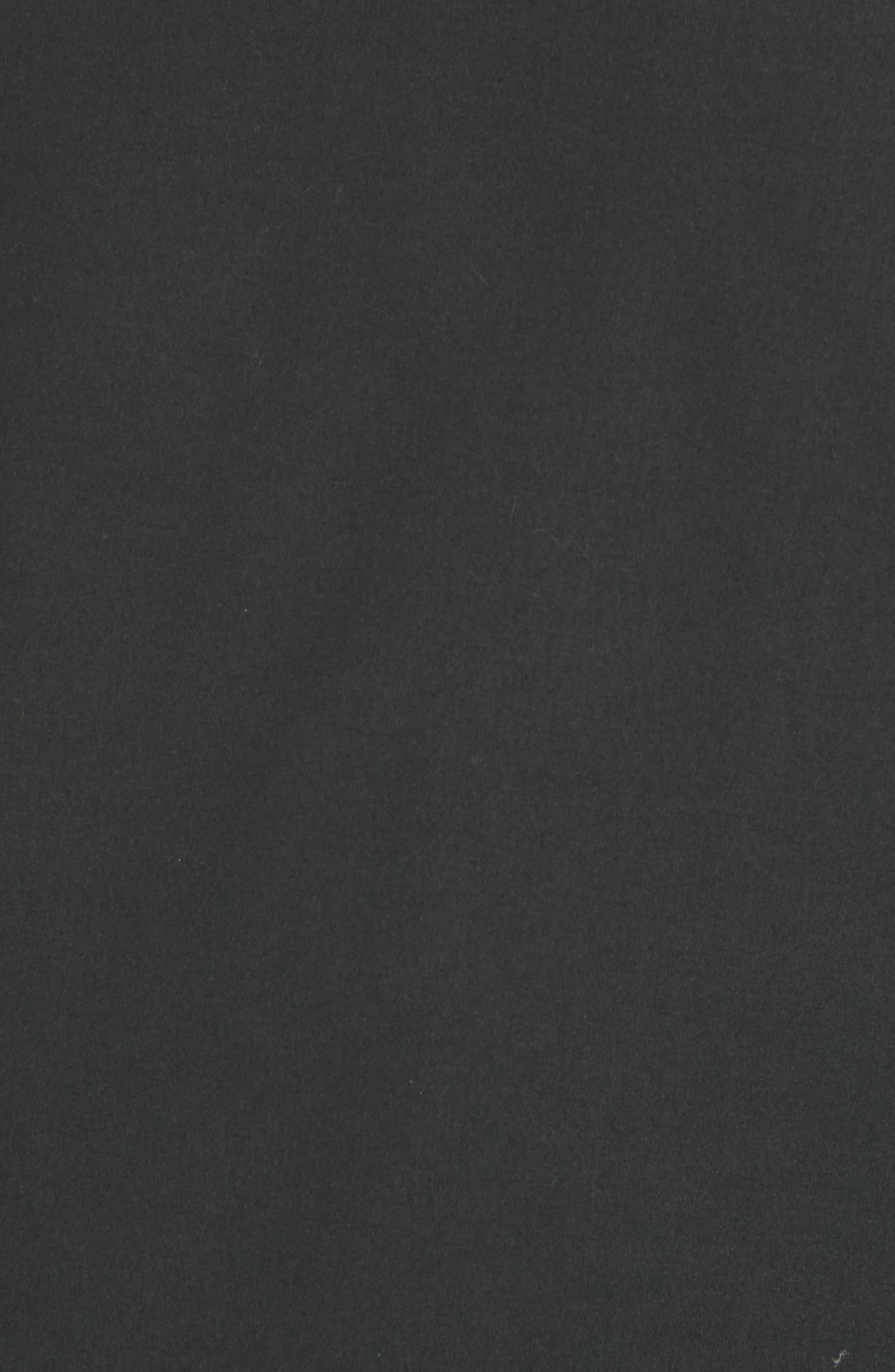 CANADA GOOSE,                             Forester Slim Fit Jacket,                             Alternate thumbnail 7, color,                             BLACK