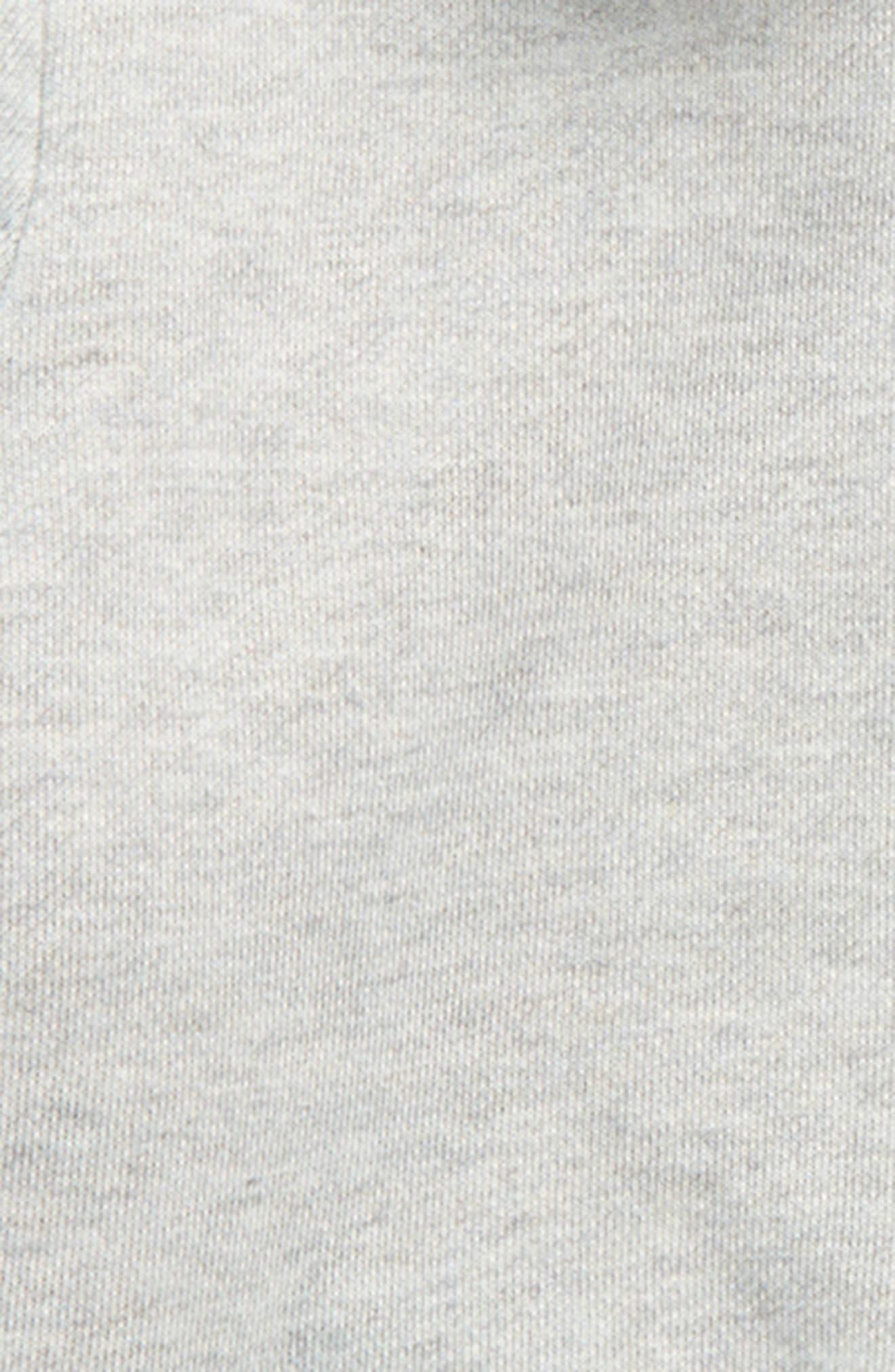 Fleece Lined Hoodie,                             Alternate thumbnail 2, color,                             030