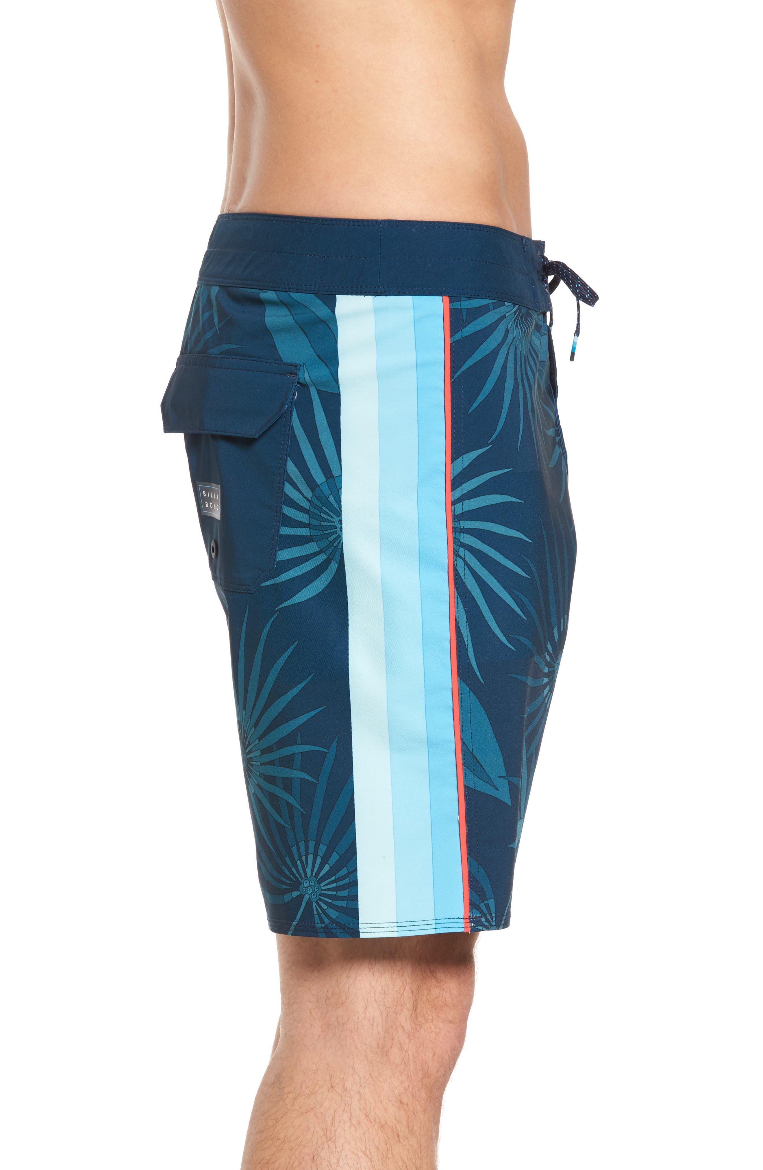 D Bah Airlite Board Shorts,                             Alternate thumbnail 16, color,