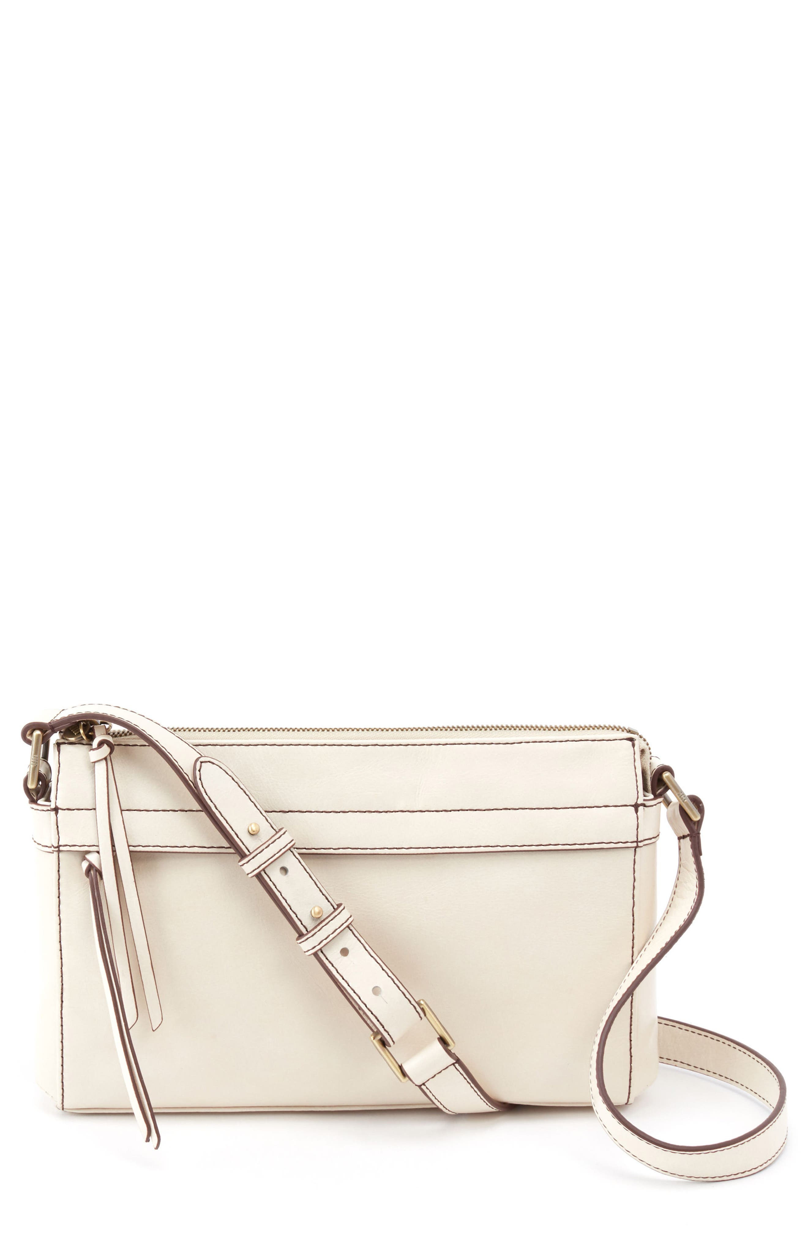Tobey Leather Crossbody Bag,                             Main thumbnail 2, color,