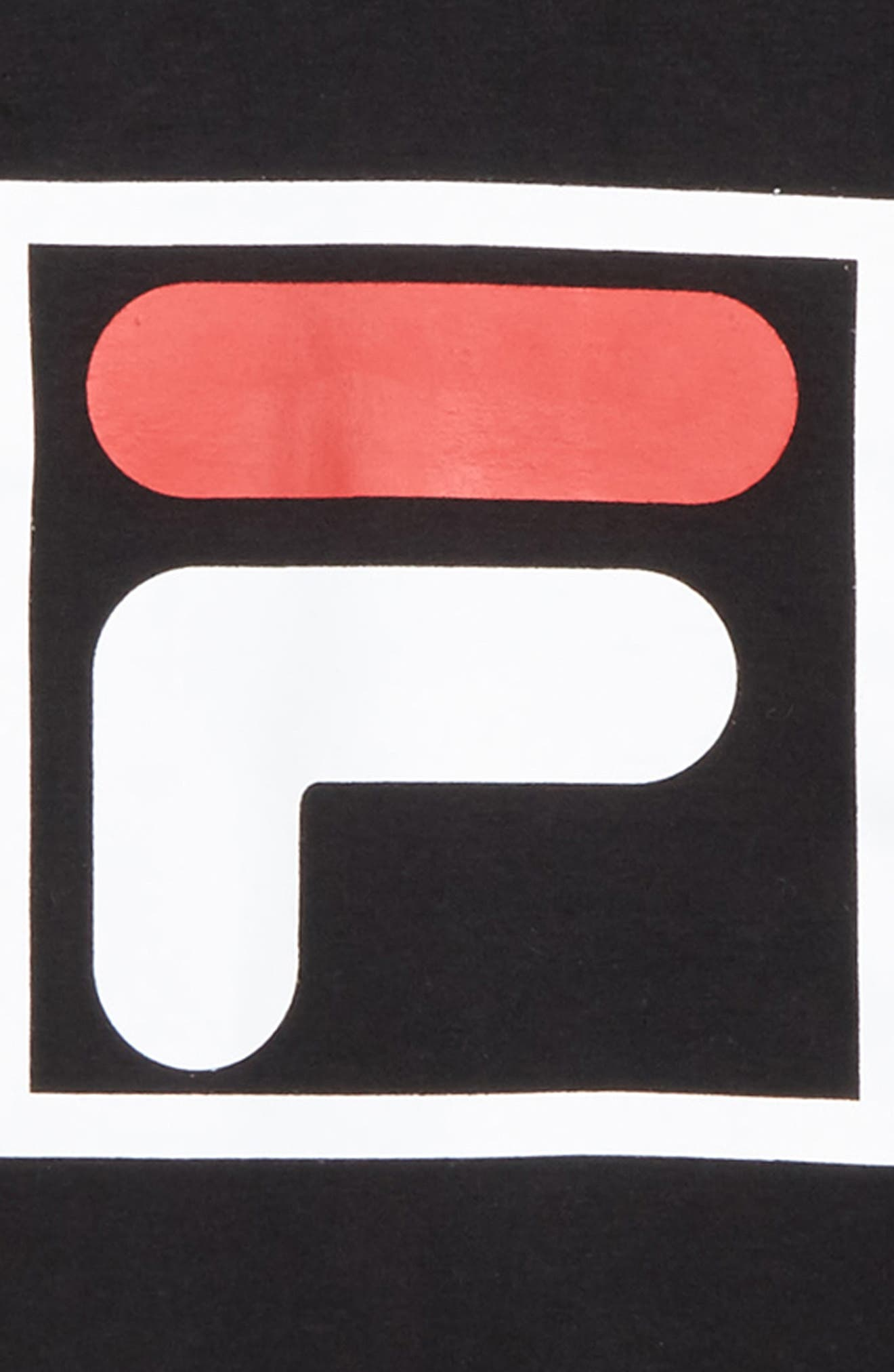 Logo Hoodie,                             Alternate thumbnail 2, color,                             001