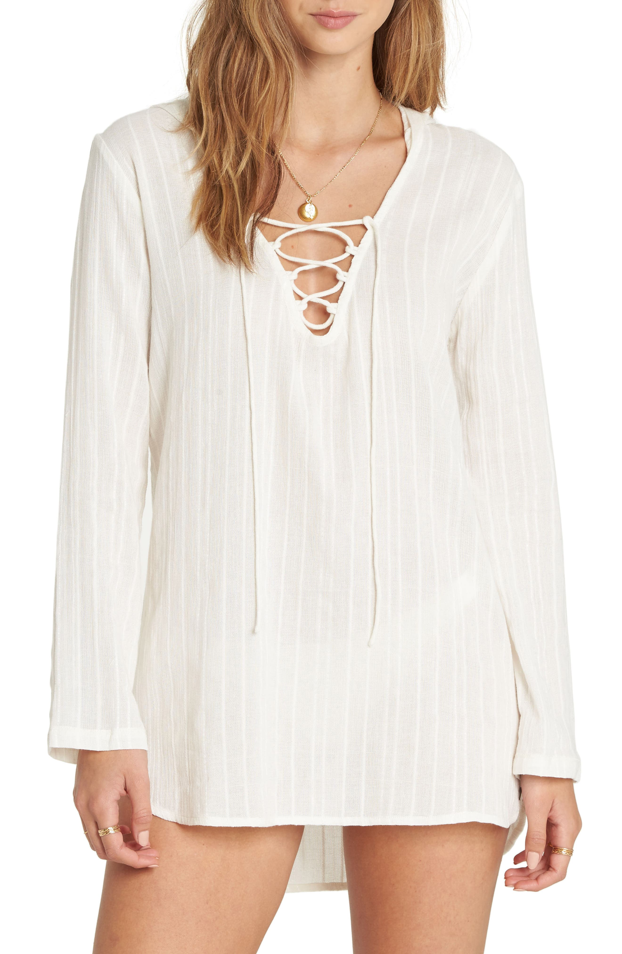 Same Story Cover-Up Tunic,                         Main,                         color, 160